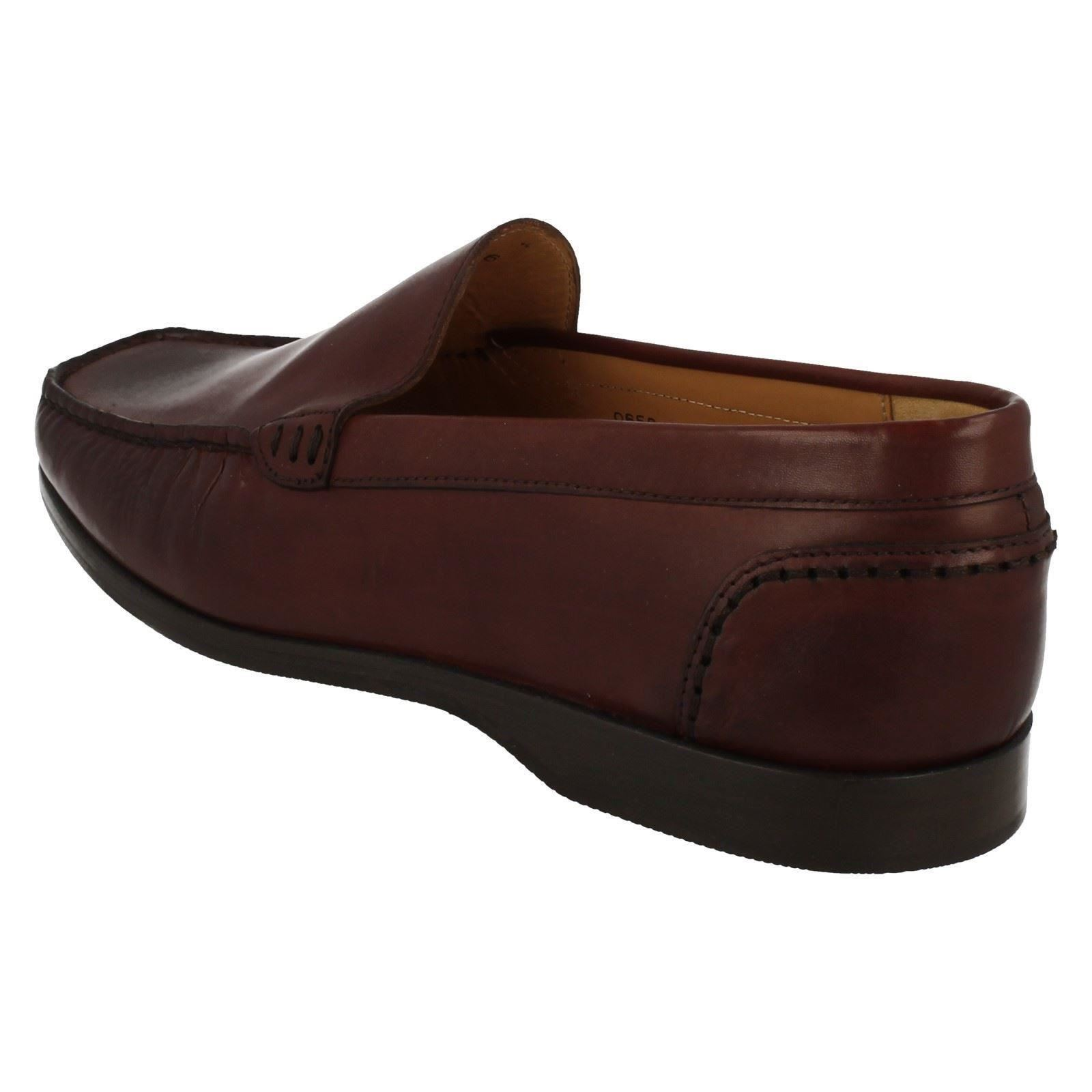 Uomo Grenson Moccasin Schuhes Cardiff Cardiff Schuhes 39c7be