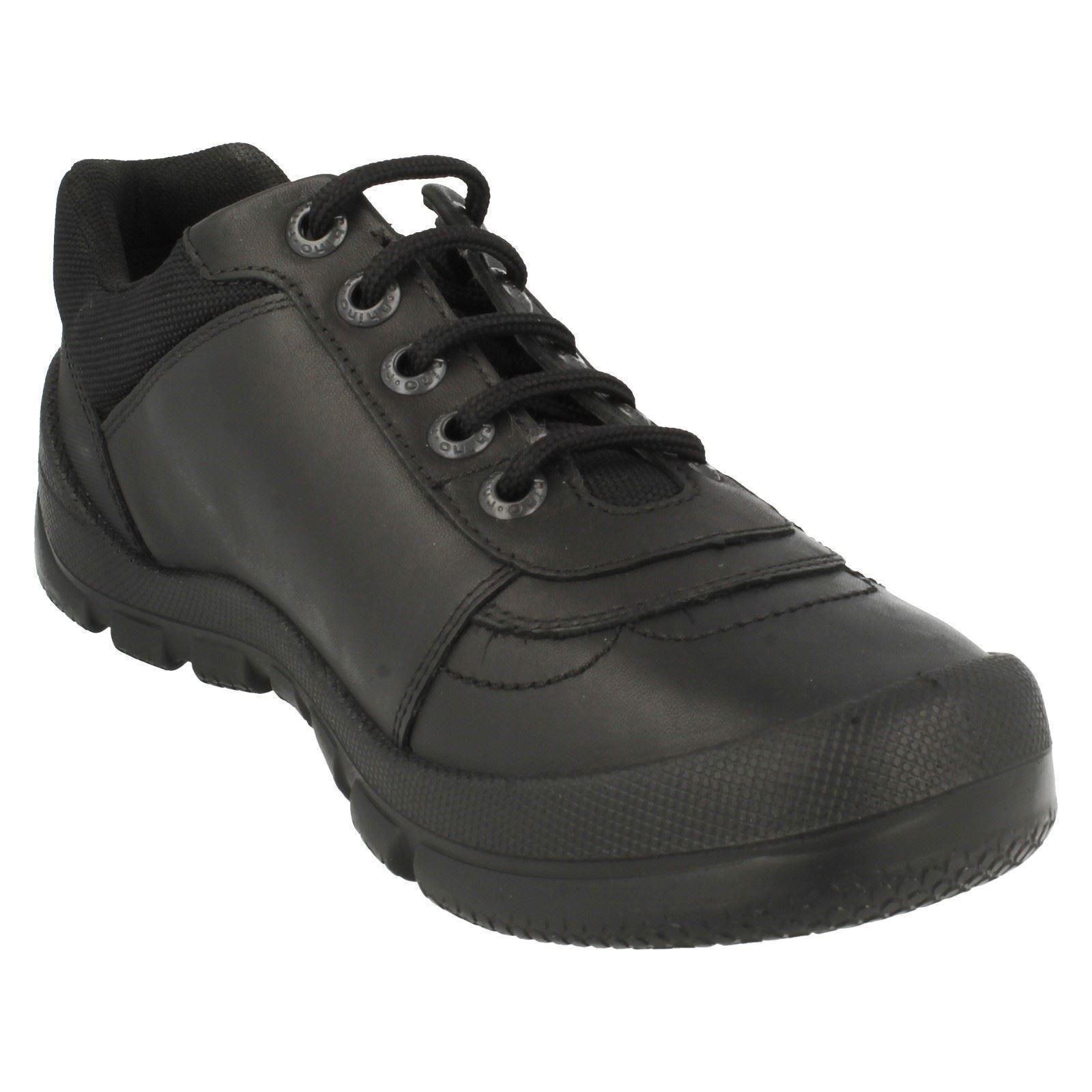 Startrite Rhino Sherman Senior Boys School Shoes Junior