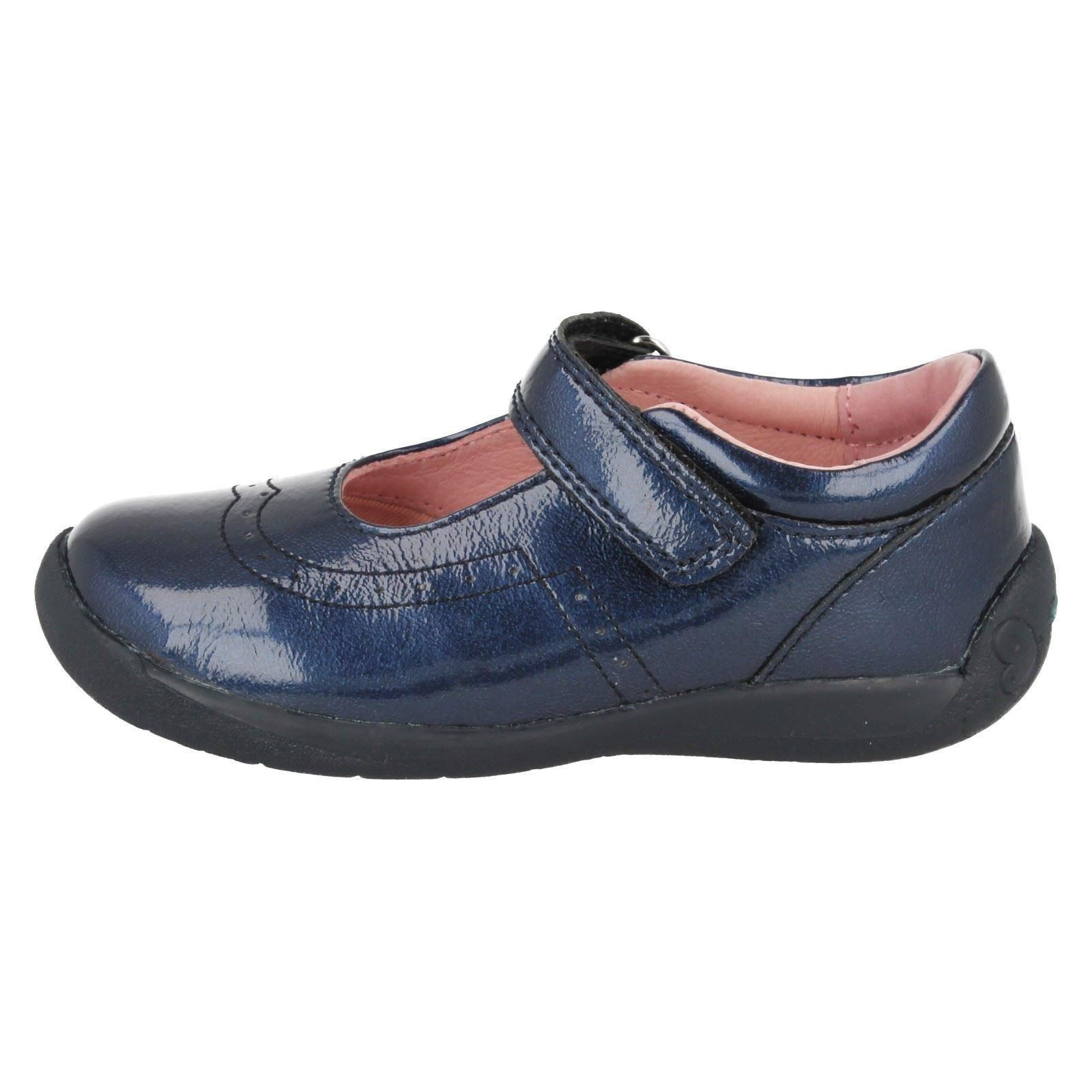 Infantil Niñas Startrite Super Suave Smart Shoes SRSS Alice