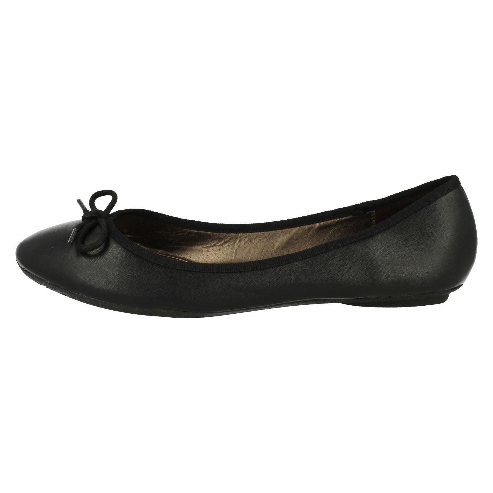 Damas Spot on Zapatos De Ballet F8662