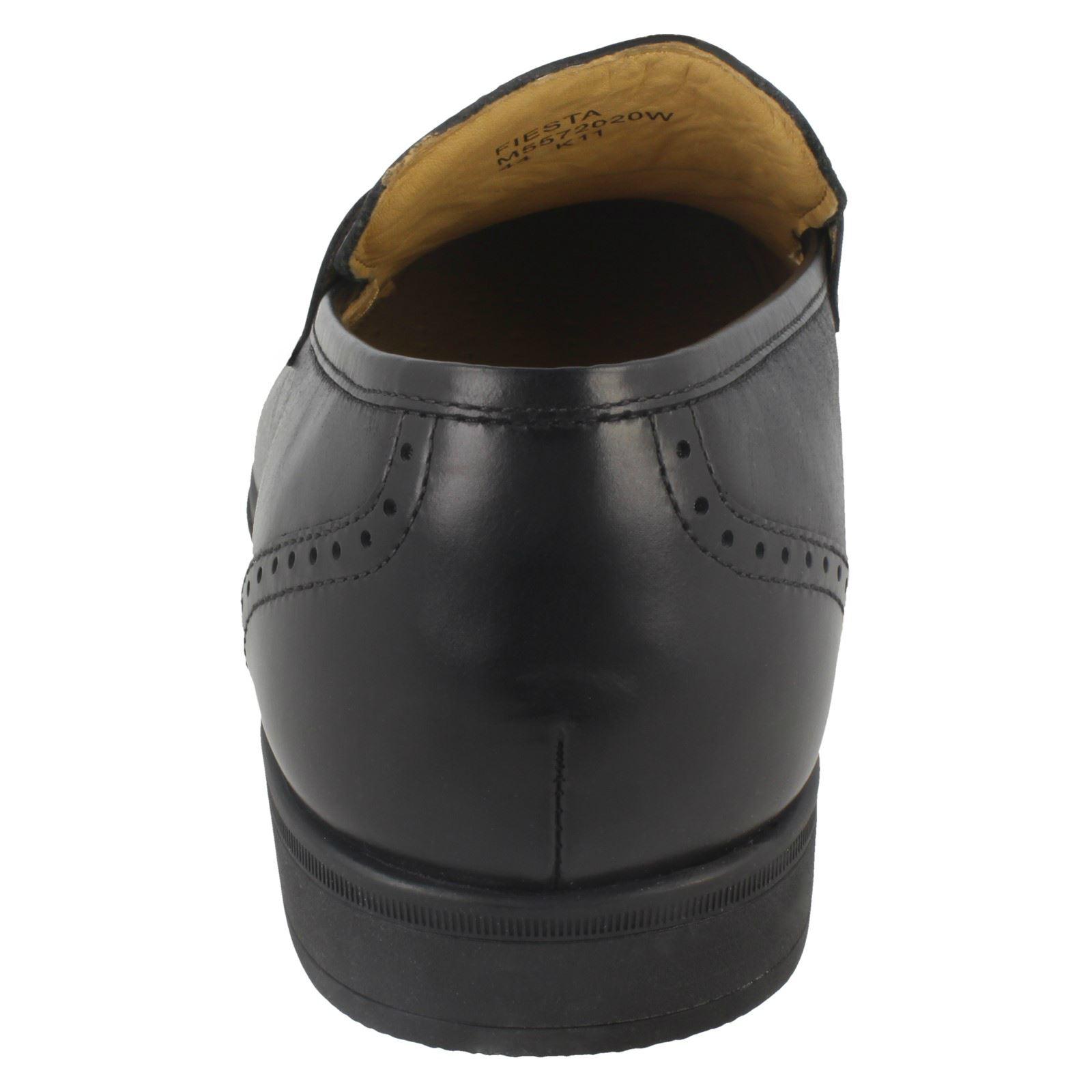Billig gute Qualität Mens Steptronic Smart Shoes 'Fiesta'