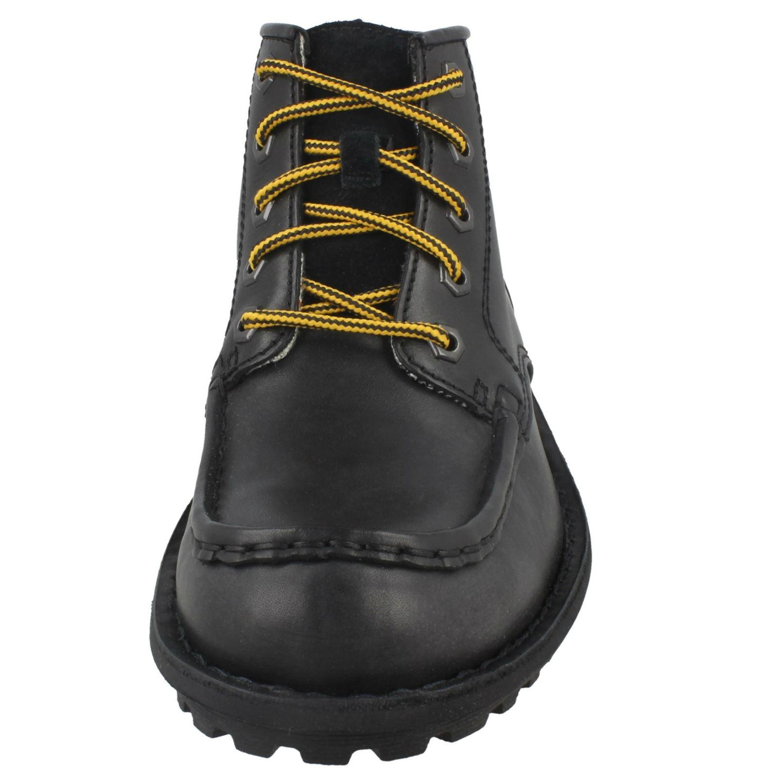 Mens Clarks Stiefel 'Manly Path'    |    | Das hochwertigste Material  433220