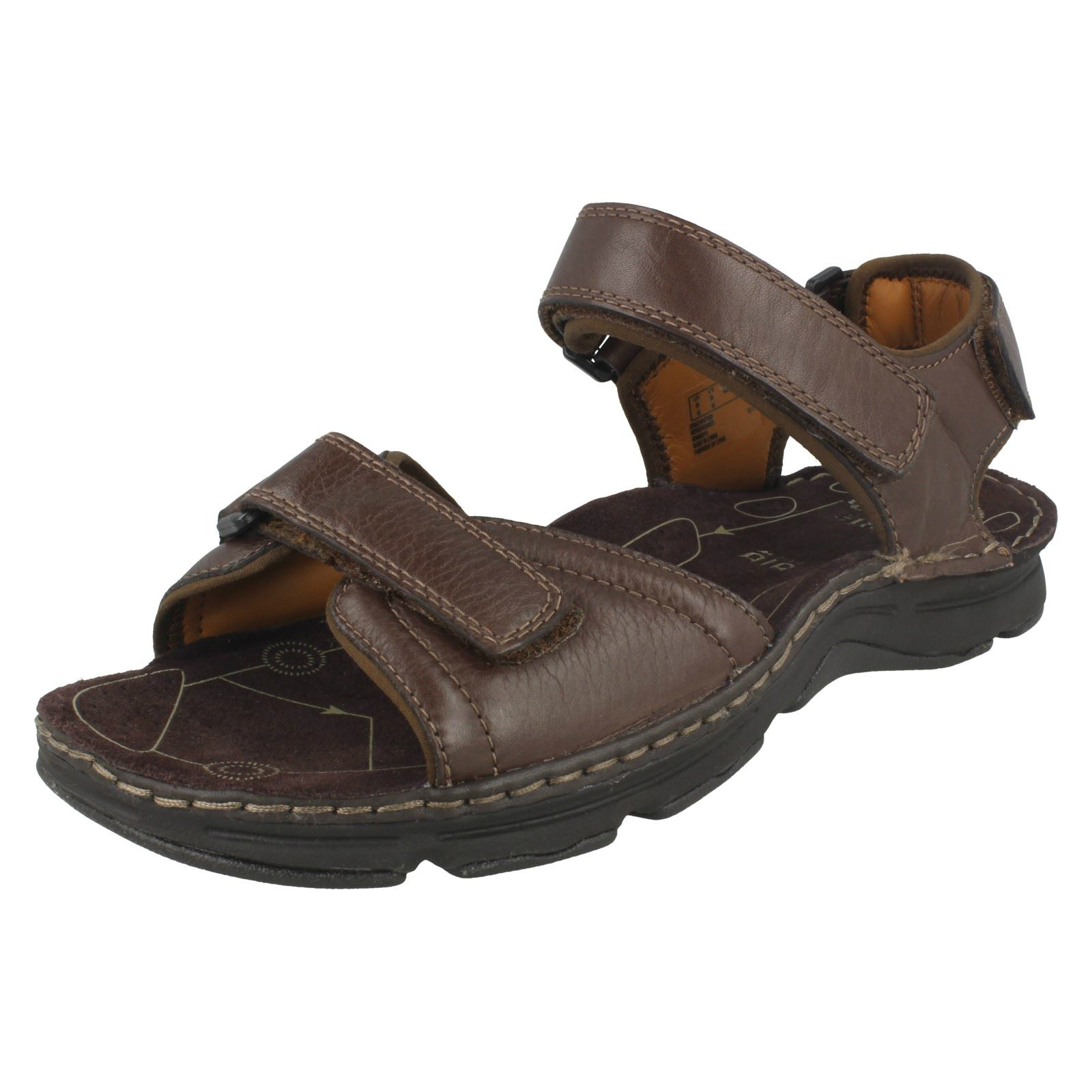 a3c42bffa3b Clarks Mens Active Air Sandals Atl Part