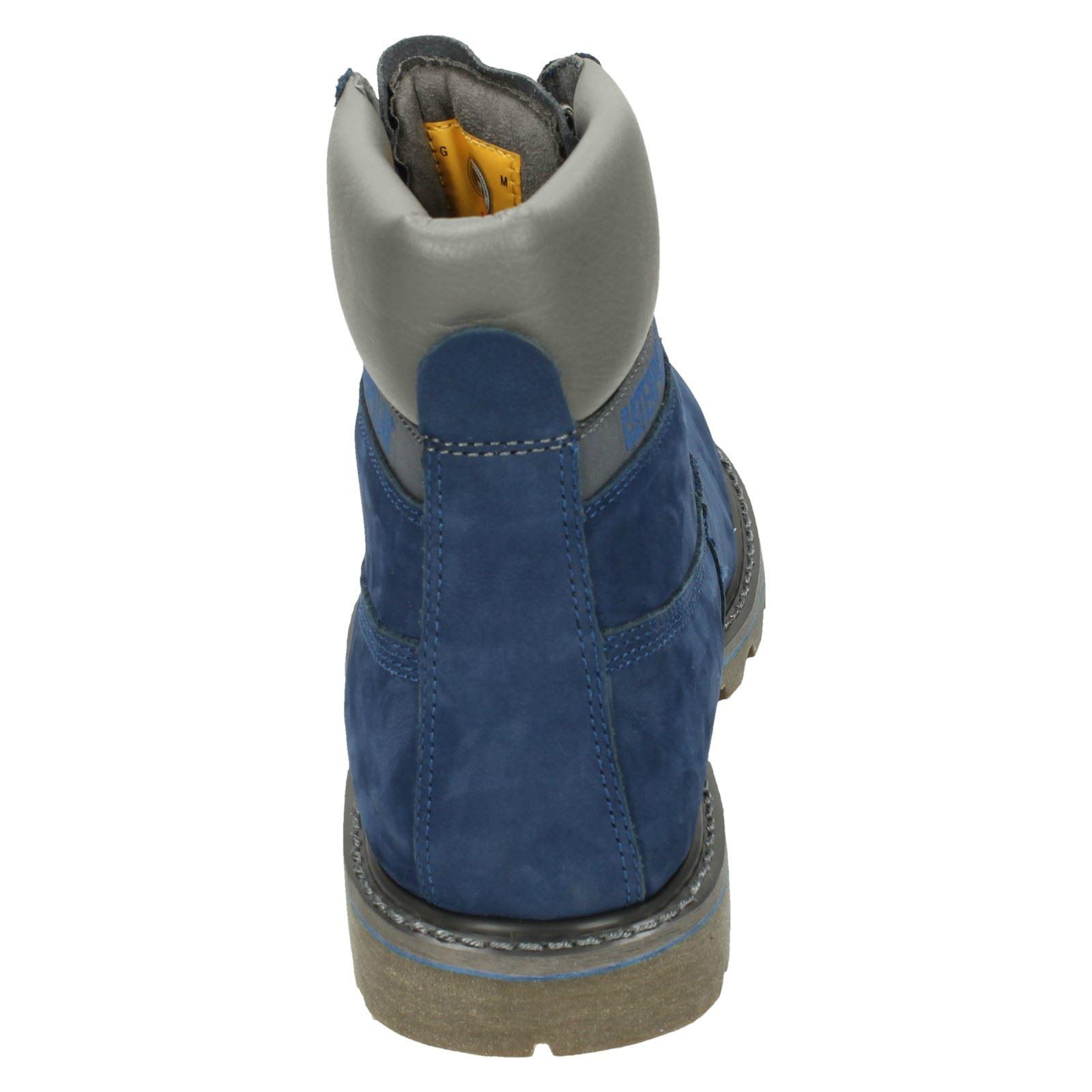 Sterling Escursionista Marrone Impermeabile Escursionista Sterling Sicurezza Lavoro Stivali. STEEL TOE e intersuola 74b9ee