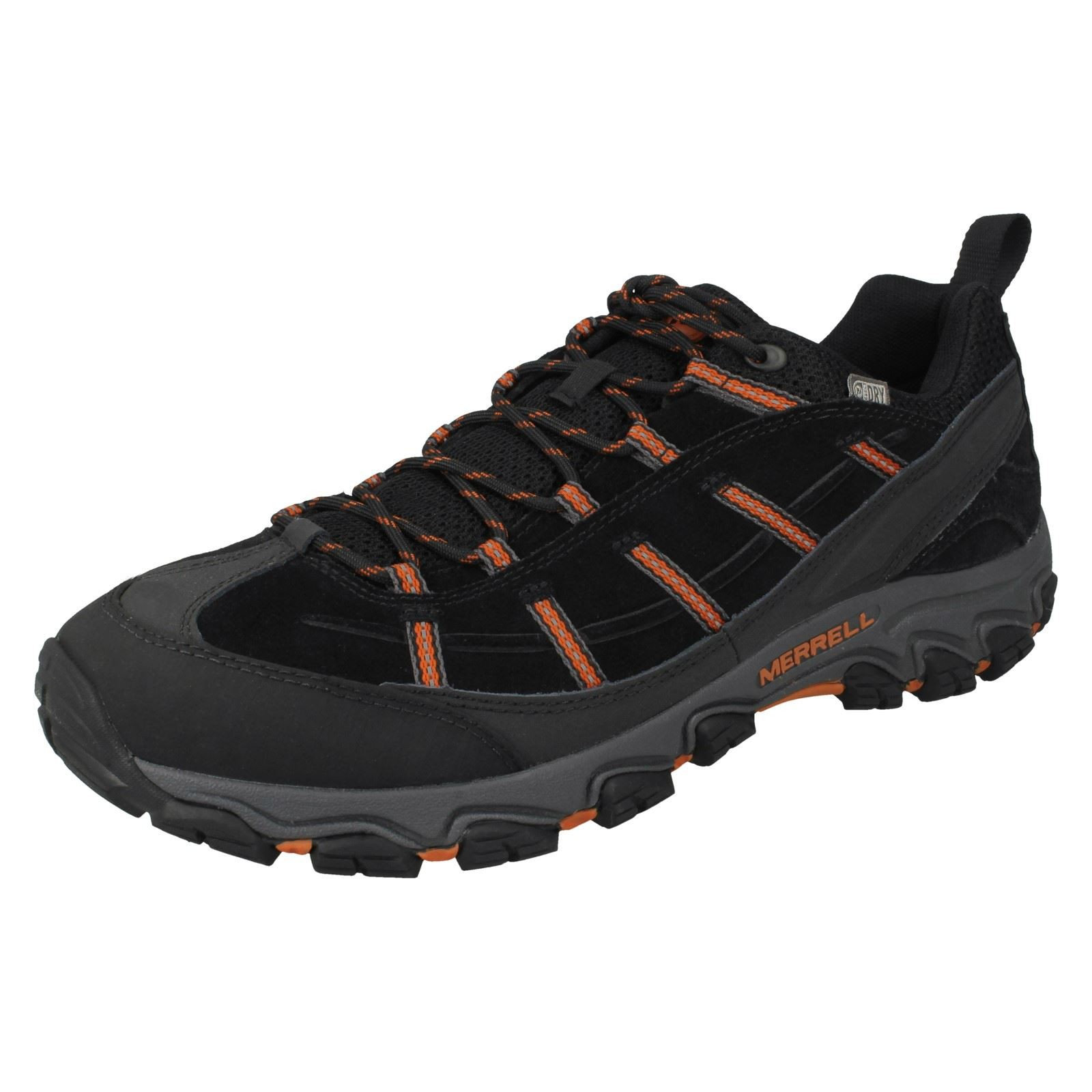 Herren Merrell Terramorph Waterproof Walking Walking Waterproof Trainers 6a79ce