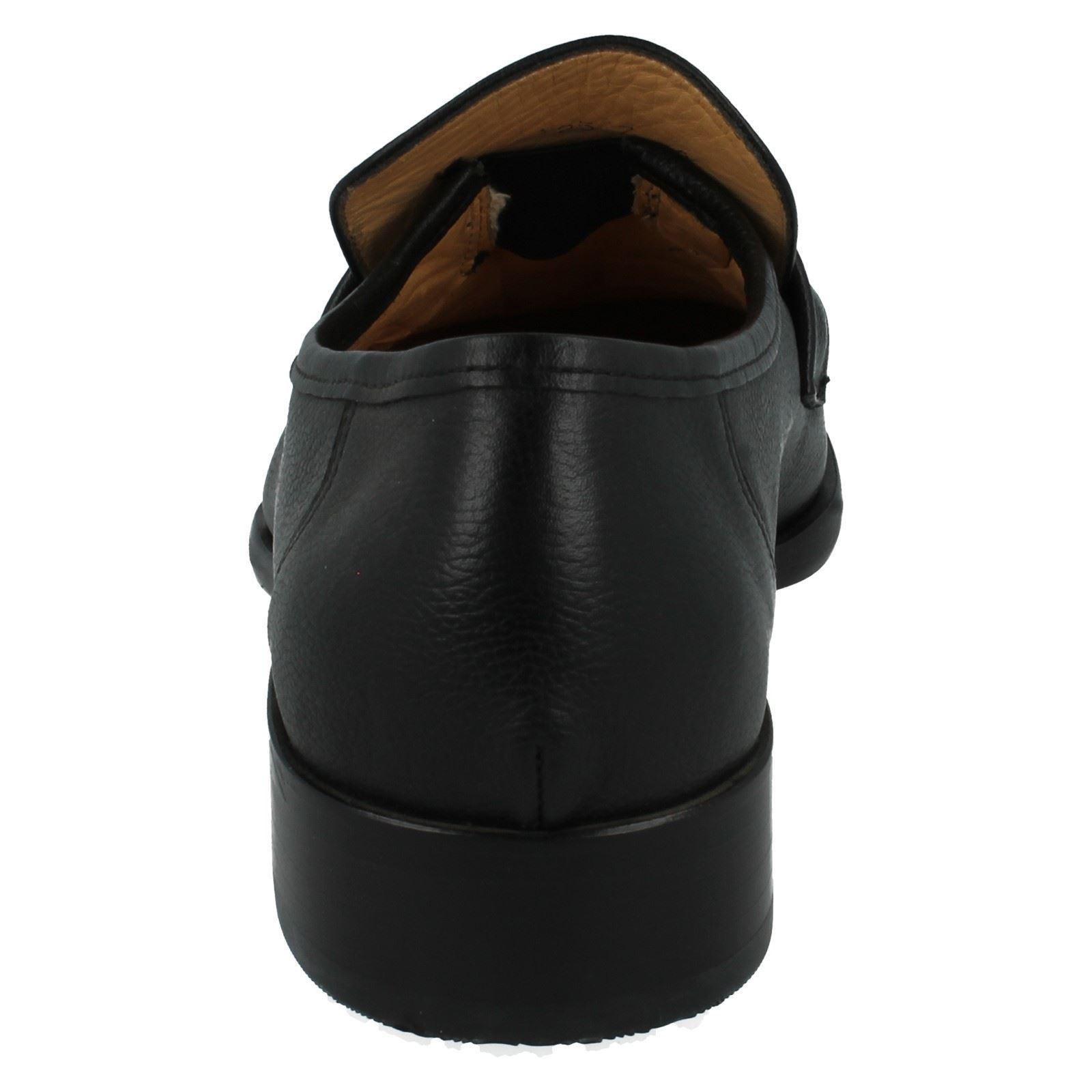 Uomo Schuhes Grenson Loafer Slip On Schuhes Uomo Duke 6df76b