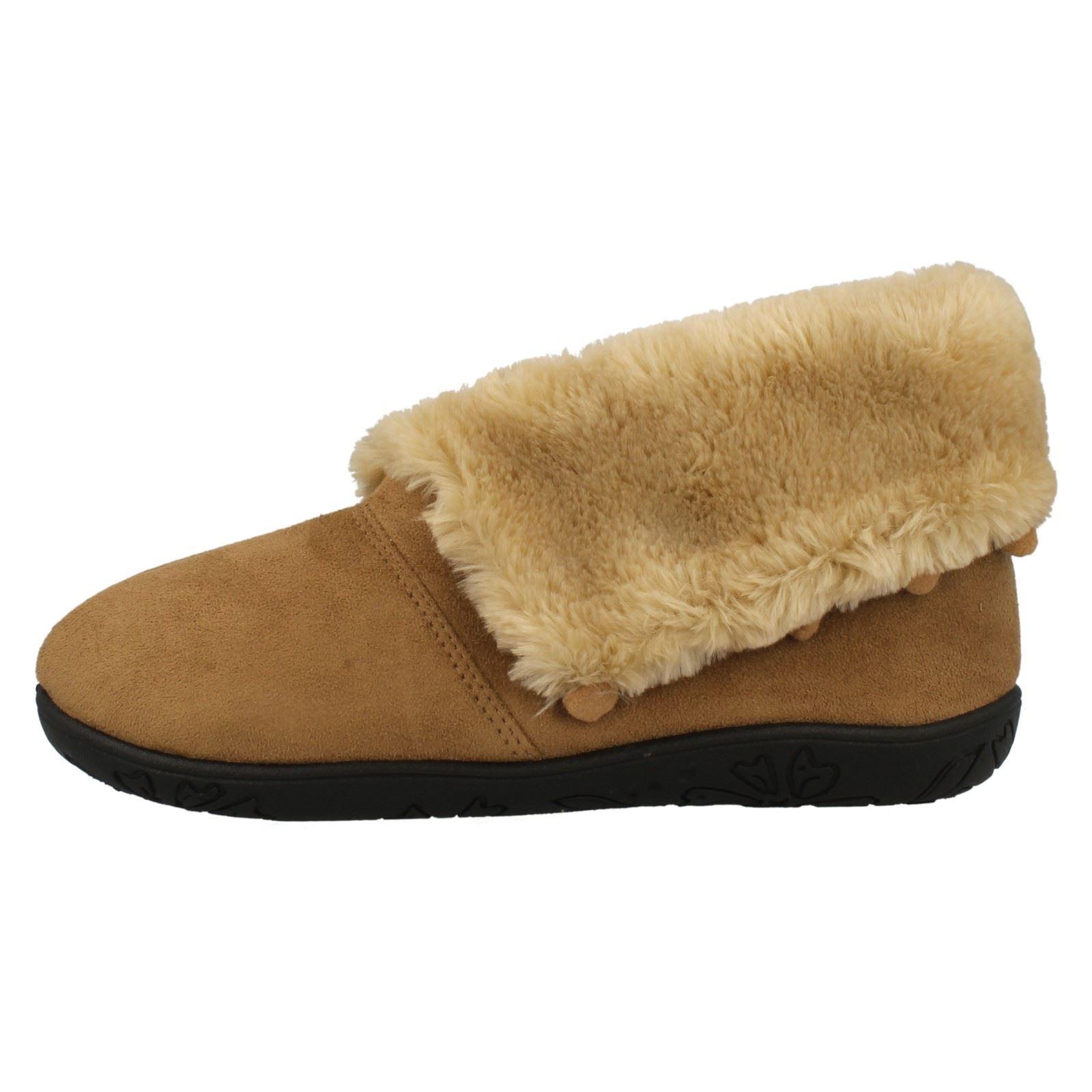 Damas Padders Pantuflas Eskimo