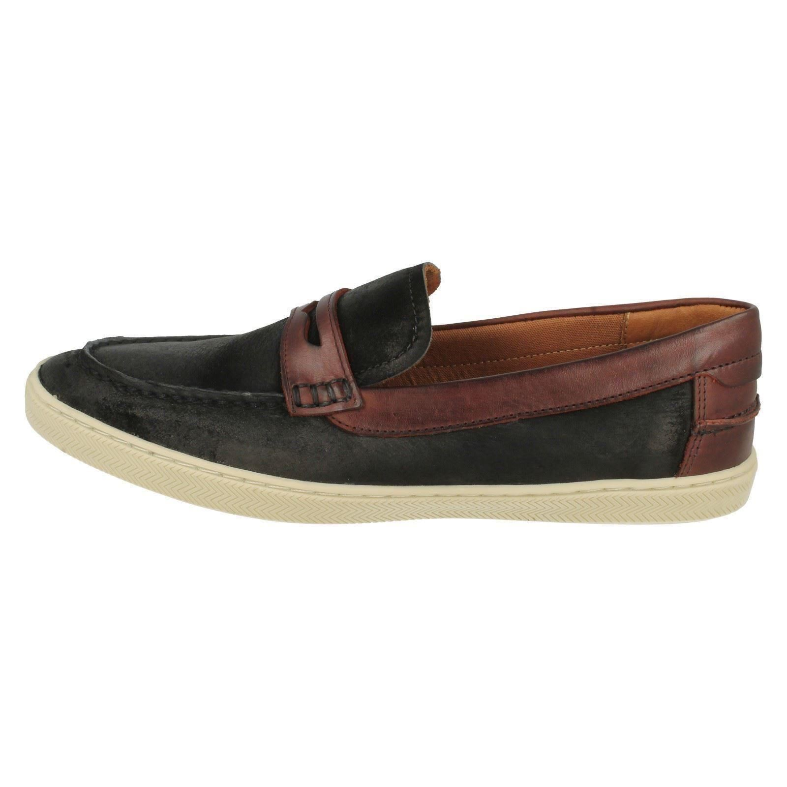 Da Slip Uomo Anatomica co Casual Slip Da On-LAGES 02f44d