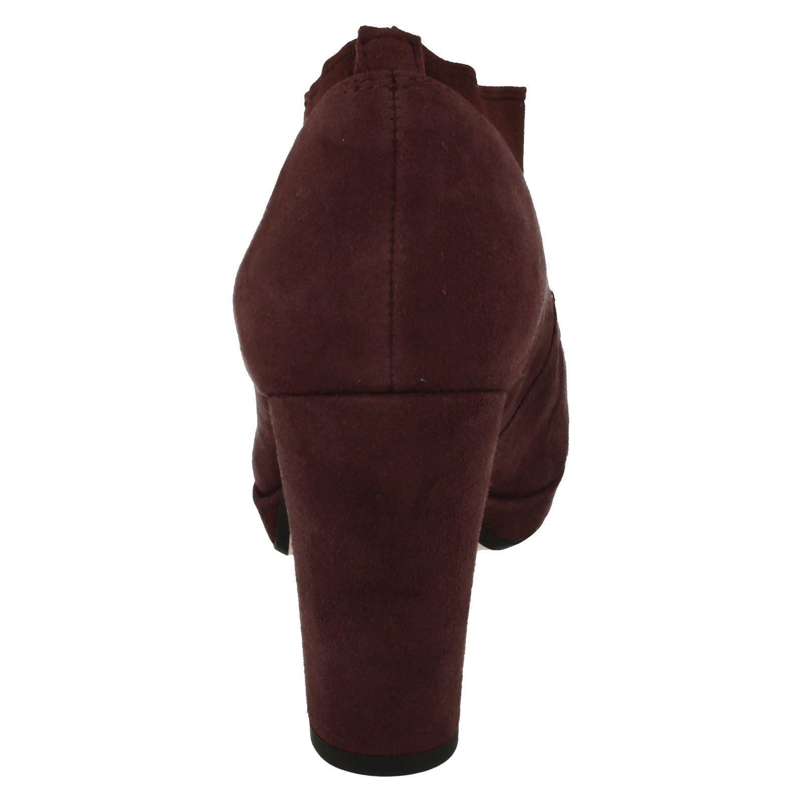 Donna Scarpe Clarcks Clarcks Clarcks Smart Pantaloni Kendra Mix | Alla Moda  2a7e5c