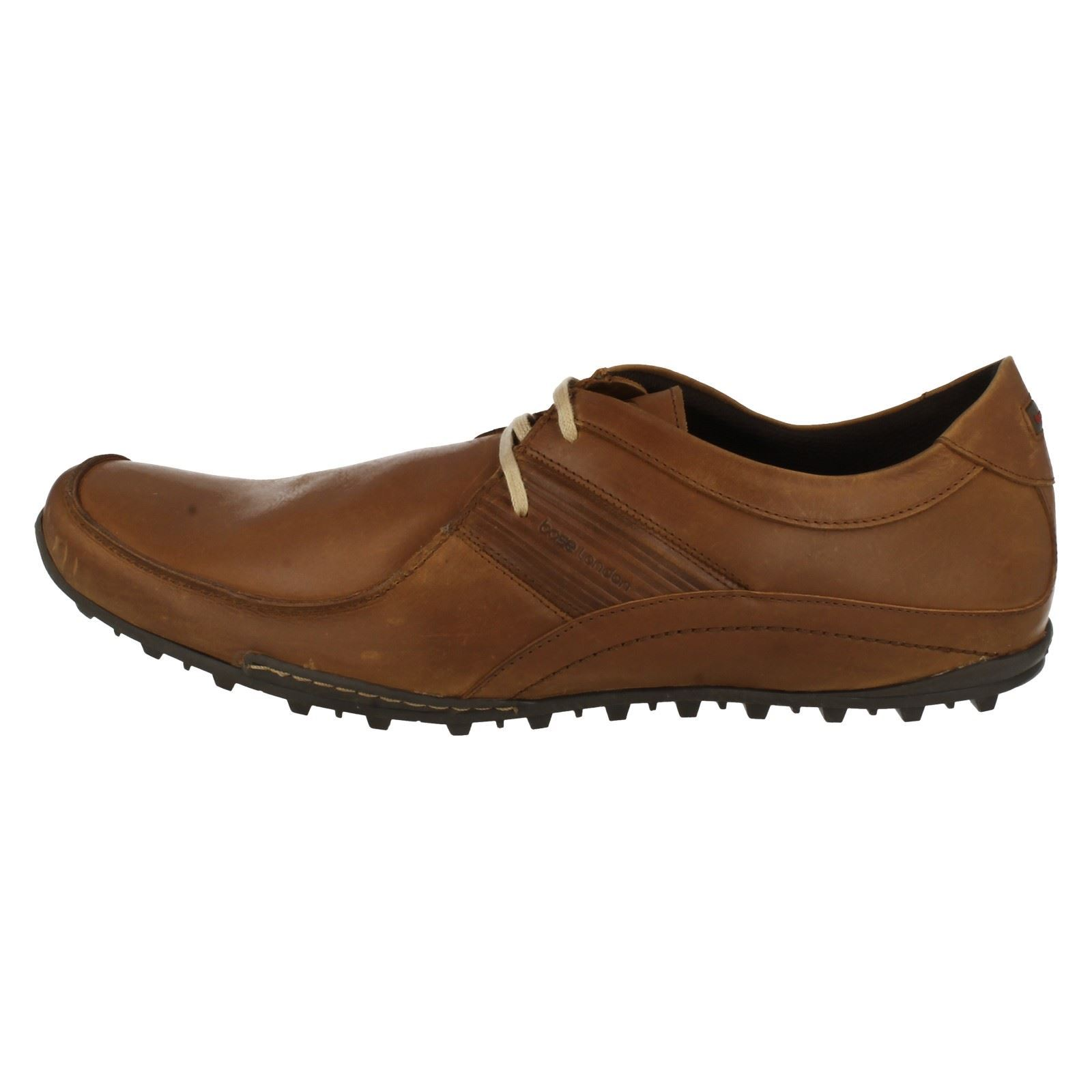 Tan Base brown By Shoes Excel On Spring Mens Slip London Waxy wRaqzf4