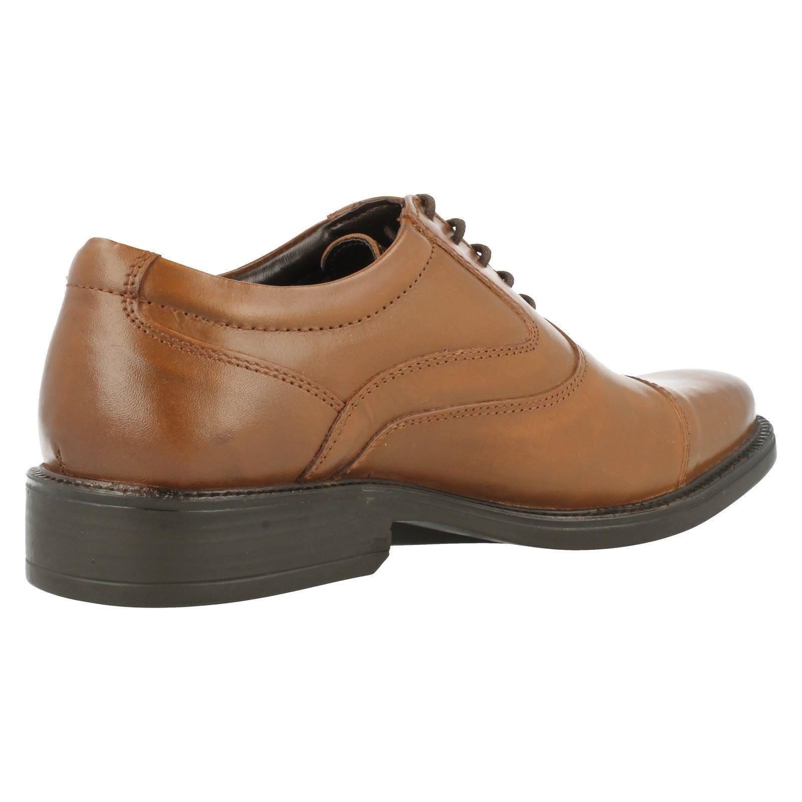 mens hush puppies formal oxford shoes rockford oxford ebay