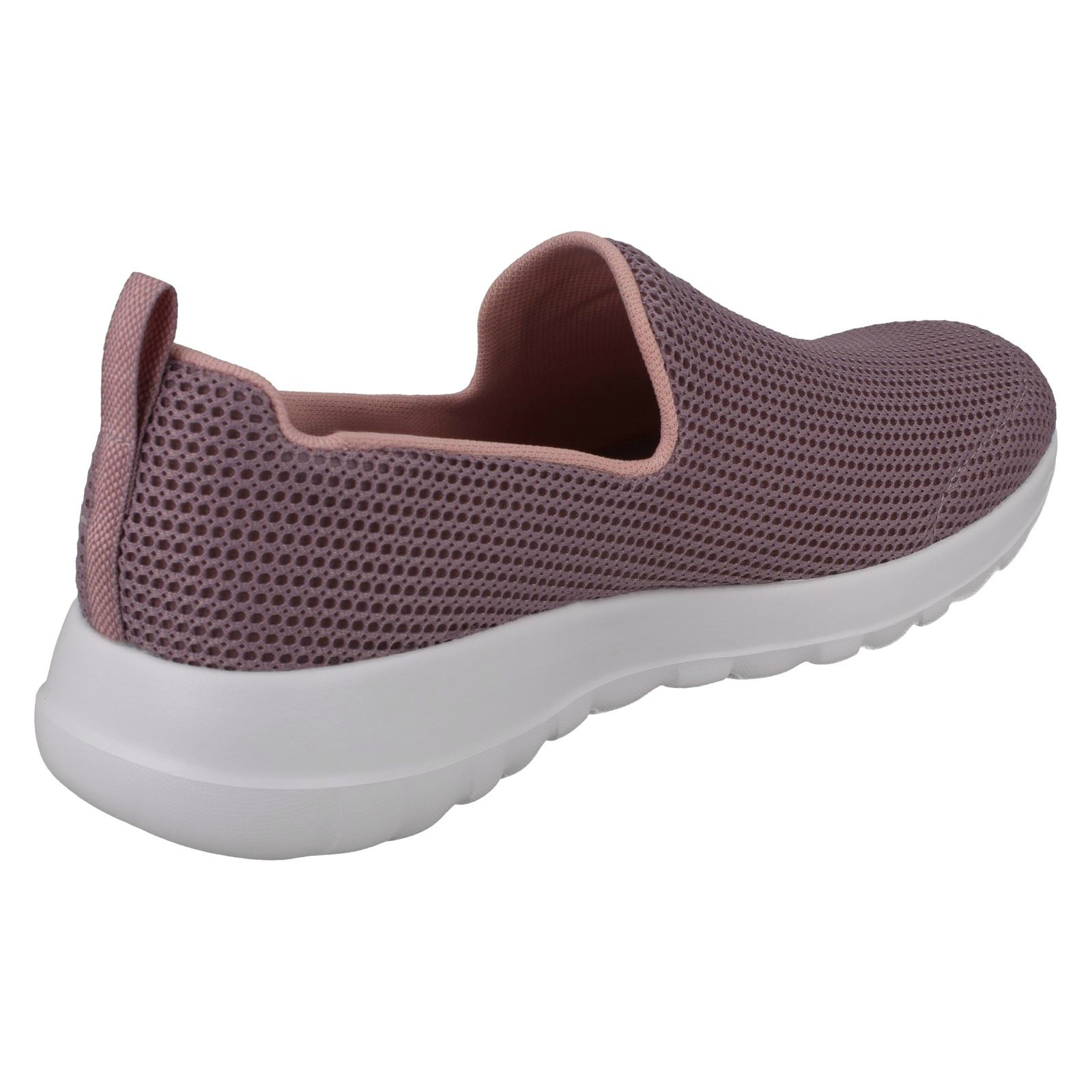 Shoes viola Casual 'Mauve Ladies Walk Skechers Centrotavola Go By wx7Yz1q