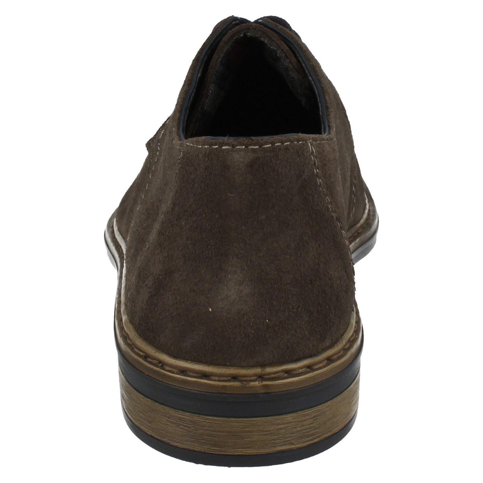 Uomo Rieker Antistress Schuhes Smart Schuhes Antistress 17622 eef911