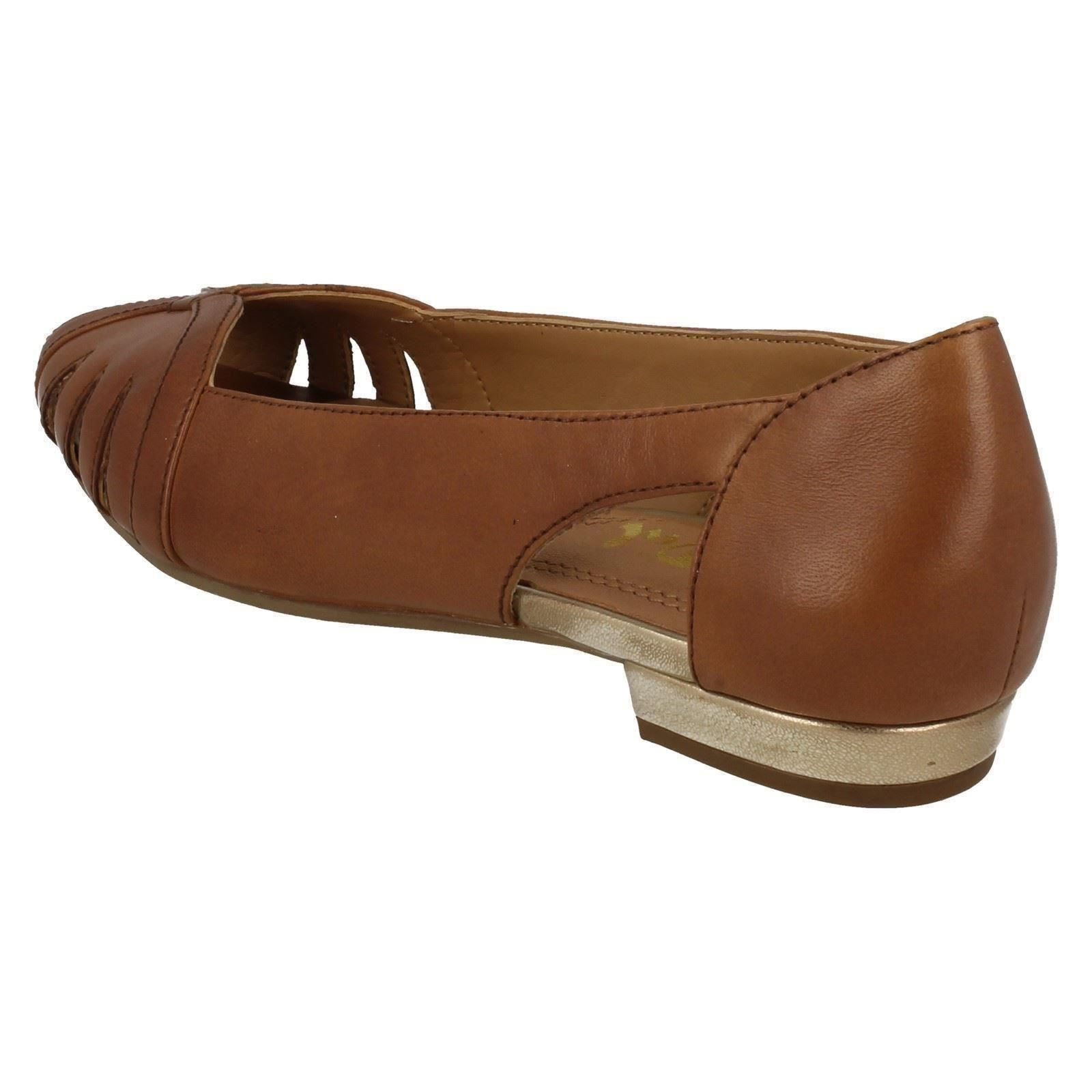 Tan Shoes Ladies 'Perry' Peep Beige Toe xFRq77