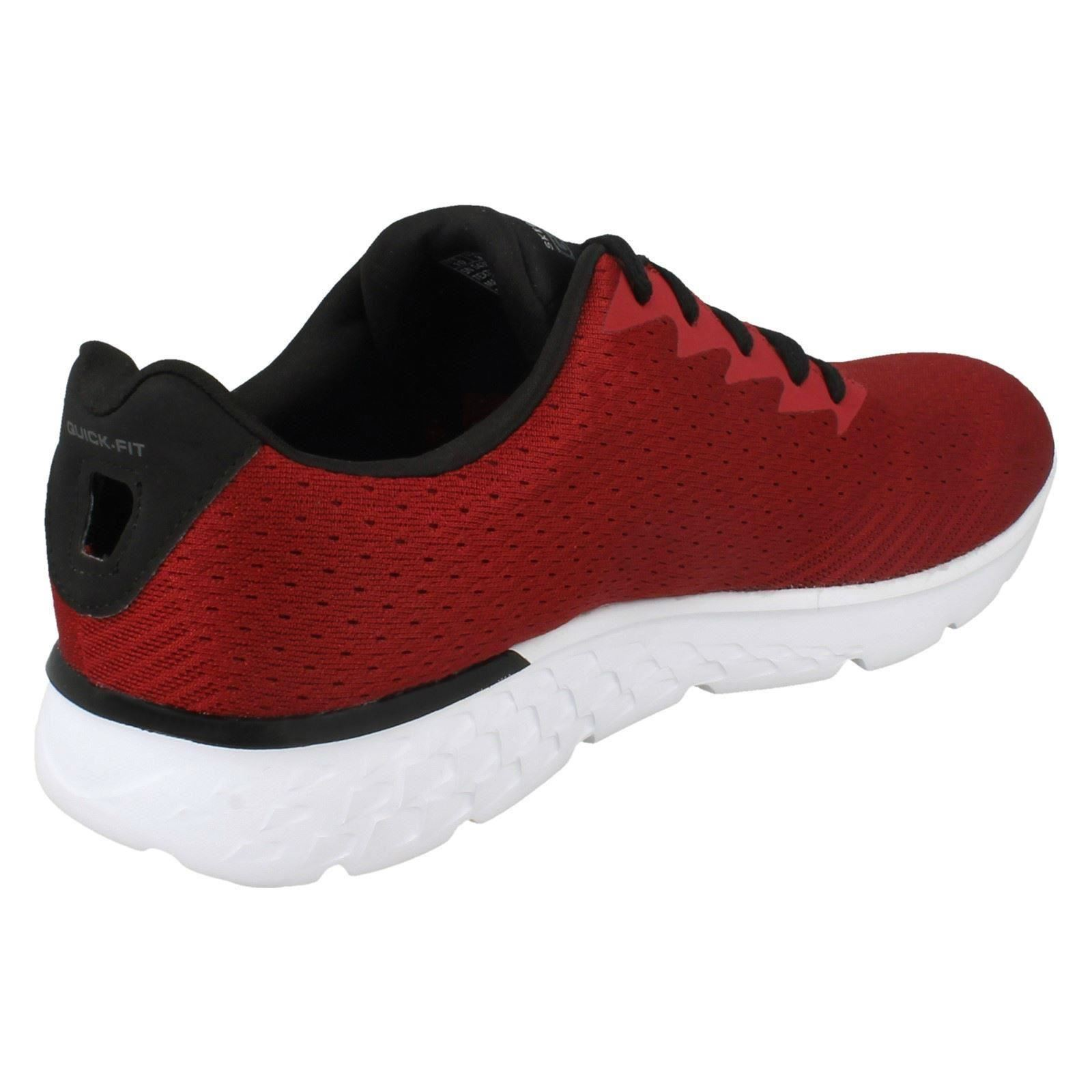 Skechers Mens Go Run Trainers - Generate 54354