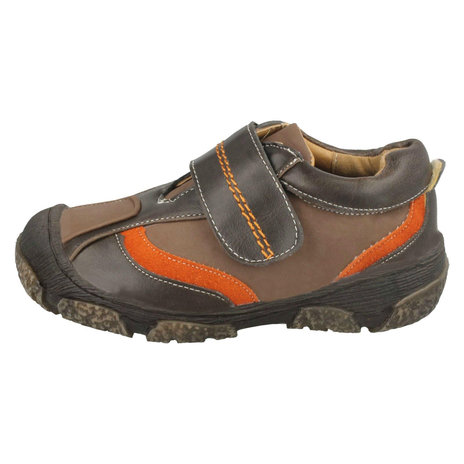 Spot on chicos Plana Informal Zapatos