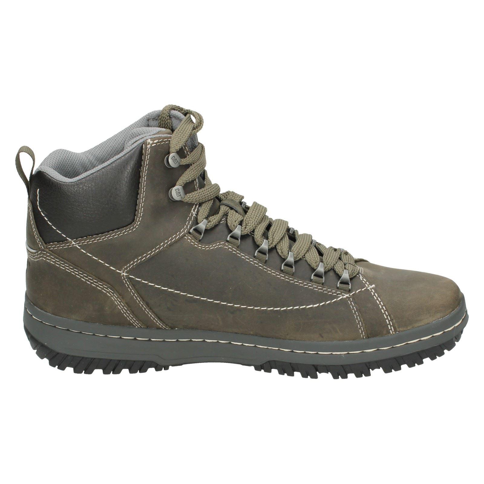 Mens Apa CAT Casual Ankle Boots Apa Mens Hi P716893 b30213