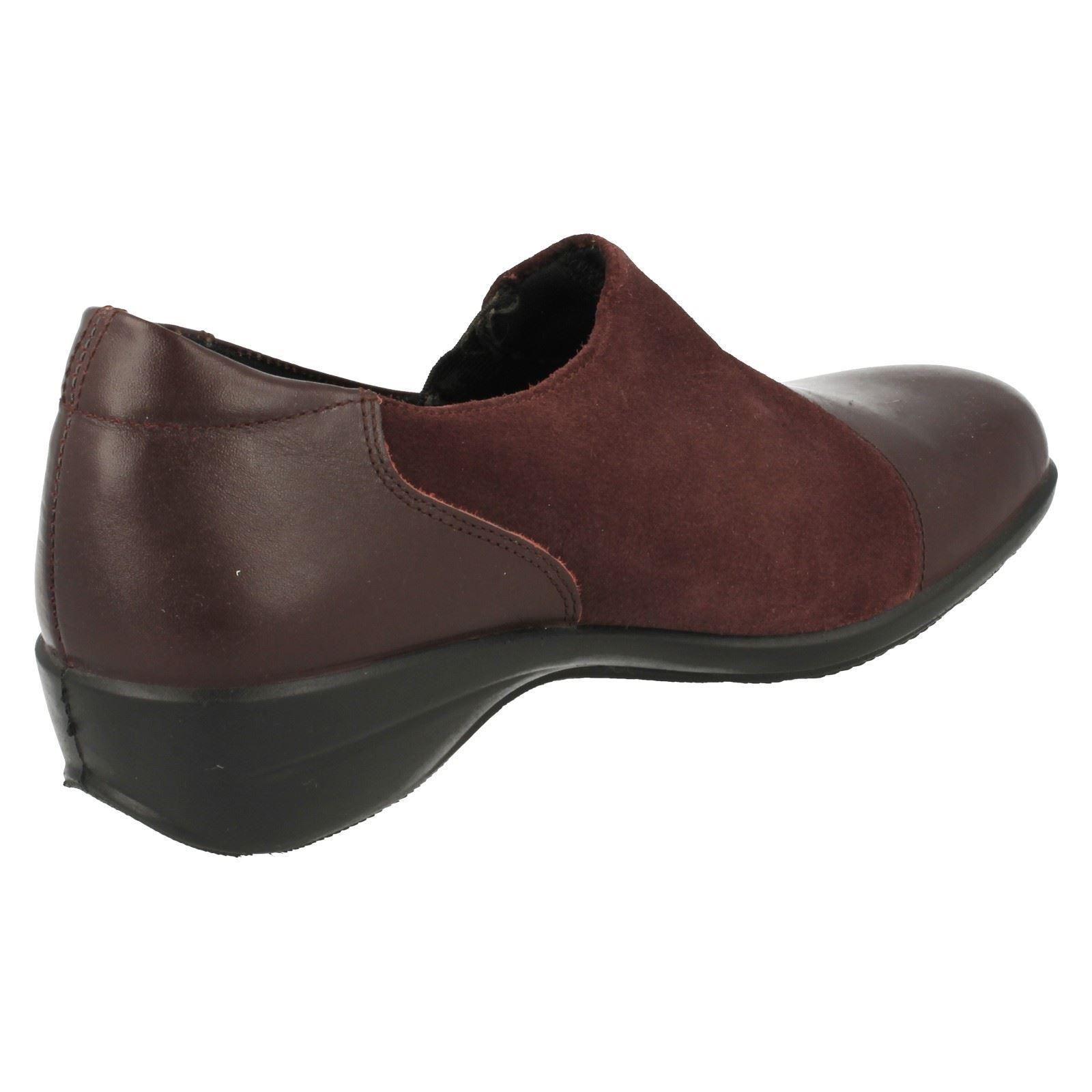 Easy B B B Ladies Casual Slip On shoes Swing a790bd