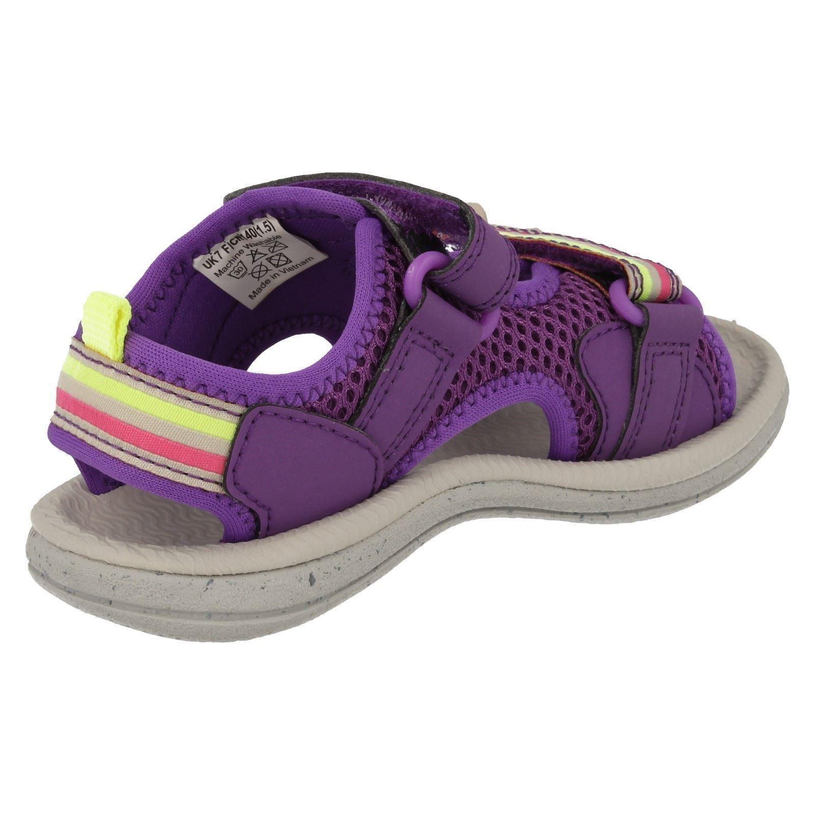 a84b4e2afca9 039-Clarks-Girls-039-Sandals-Star-Games thumbnail 40