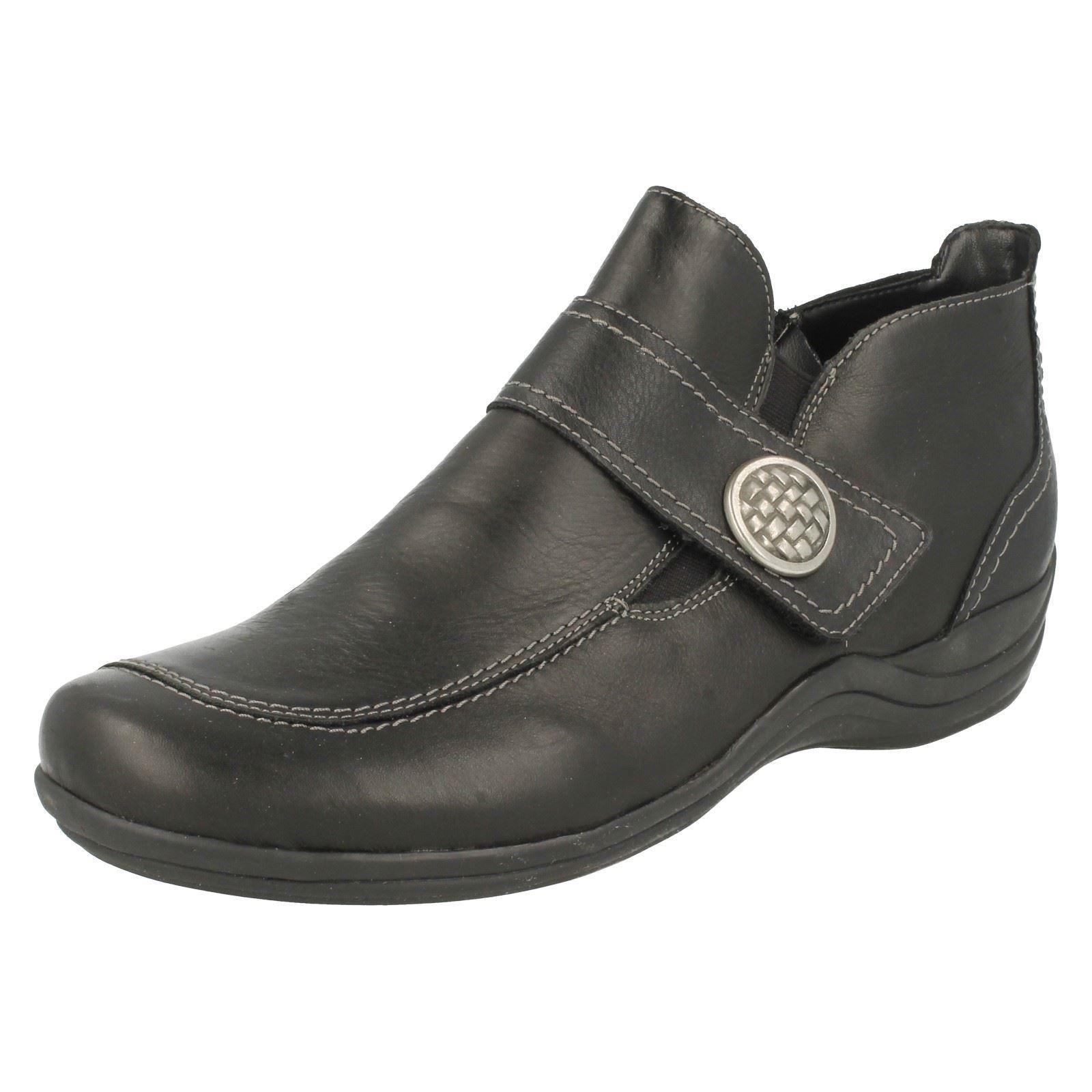 Boots Black Ladies Remonte 'd2871' Ankle xqRTwZ