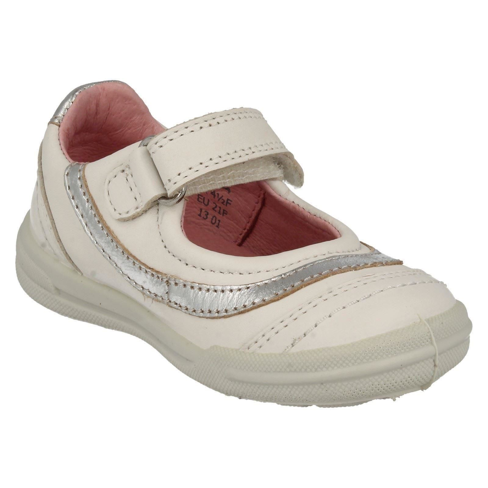 Niñas Startrite Informal Zapatos FLEXY-plumas suaves