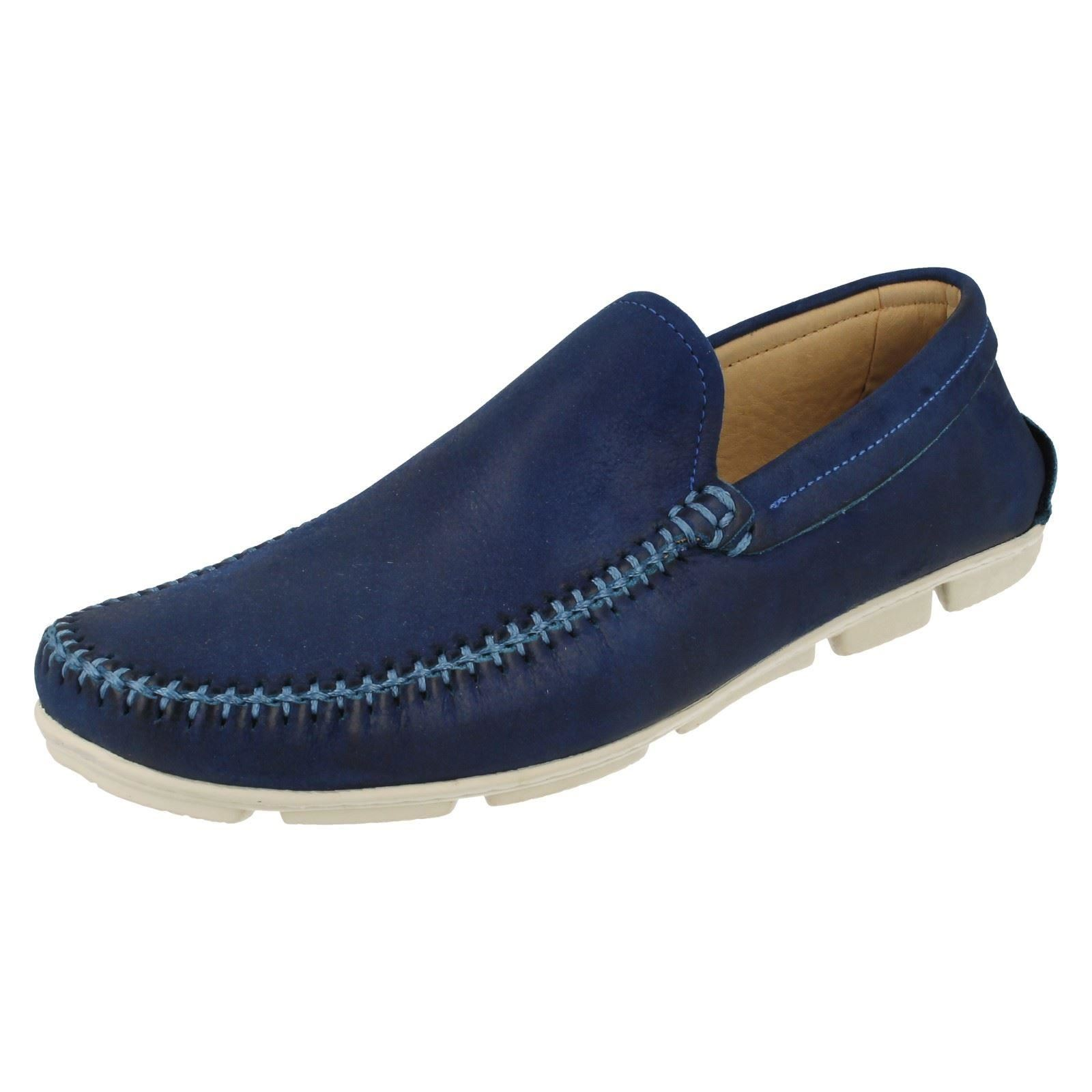 Herren Herren  Anatomic Aruja Slip On Loafers 72b4eb