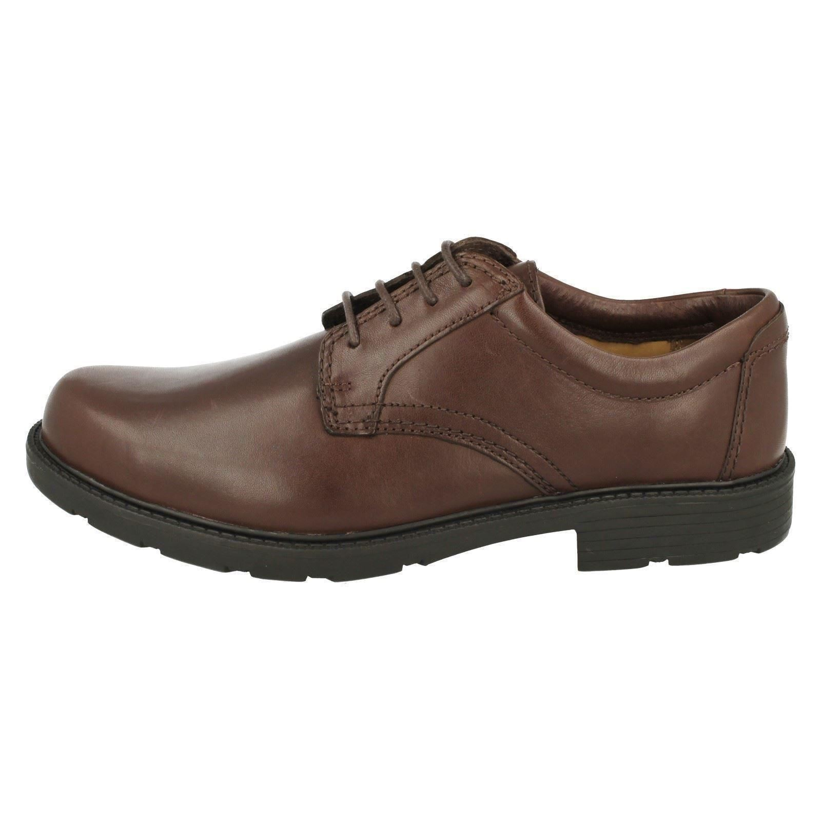 'Mens Clarks' Lace Up Shoes - Lair Watch