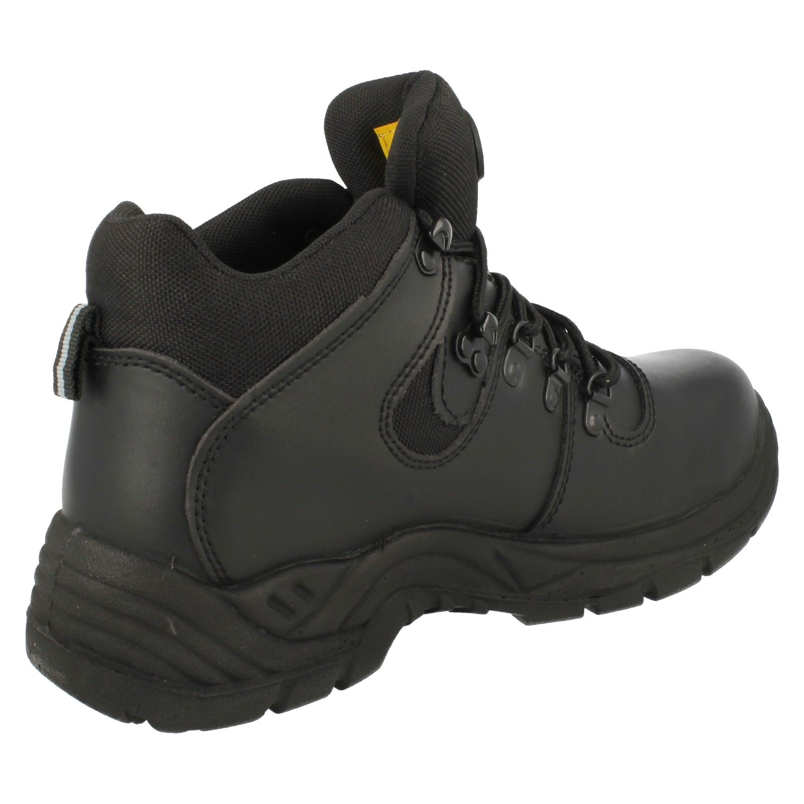 Dickies Safety Boots Fury S/S Hiker Bt
