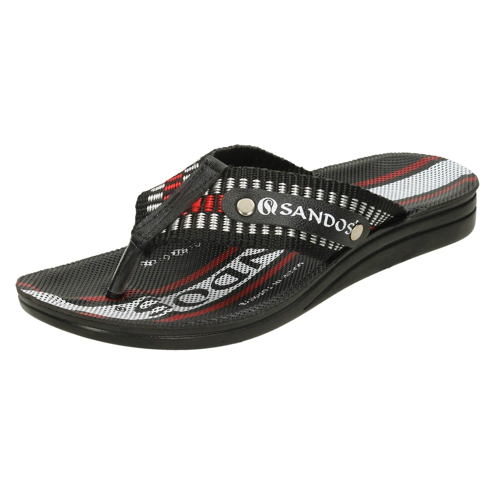 Sandalias Para Hombre Sandos Toe Post * P 509 *