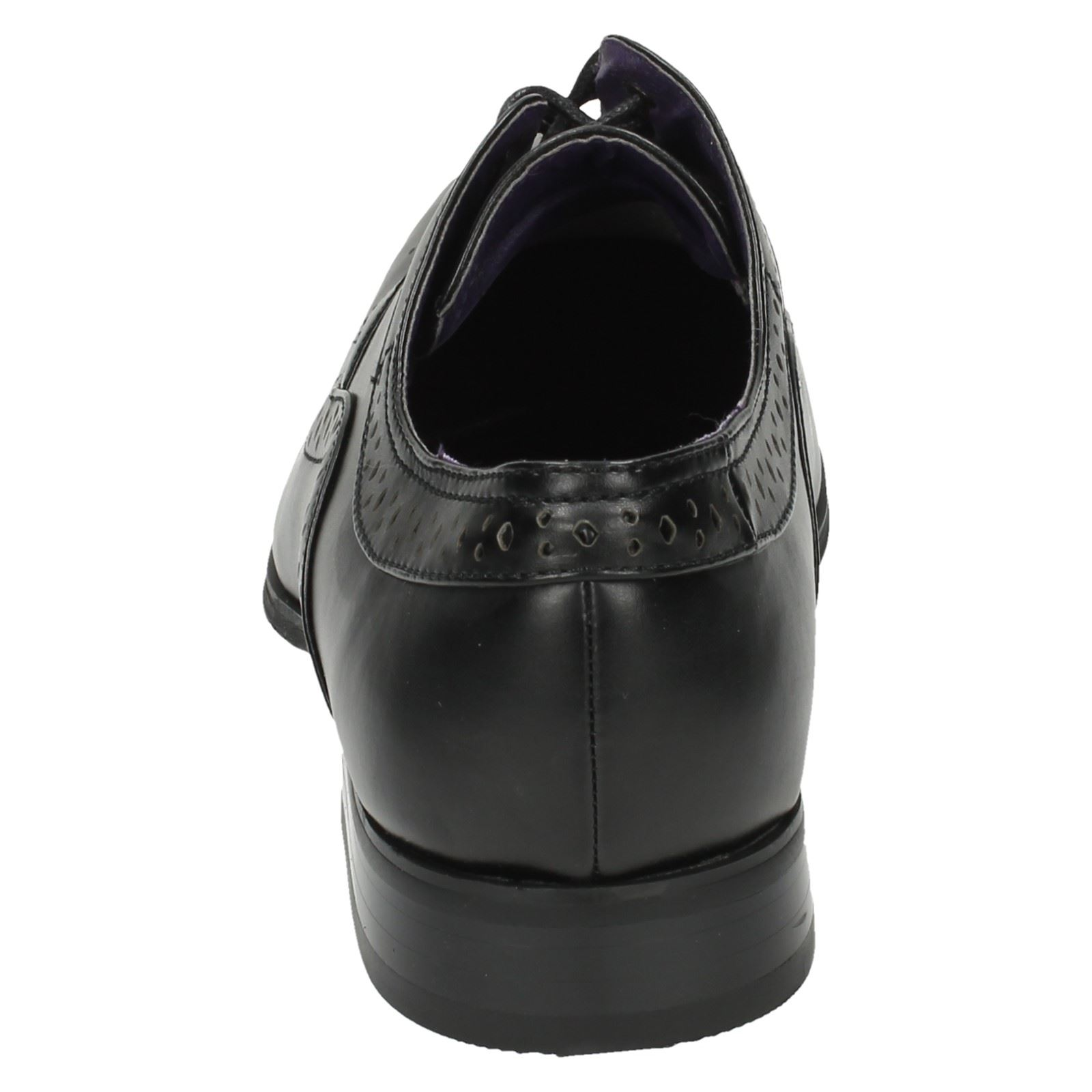 Chaussures pour à synthétiques hommes lacets richelieu qxaUnqO