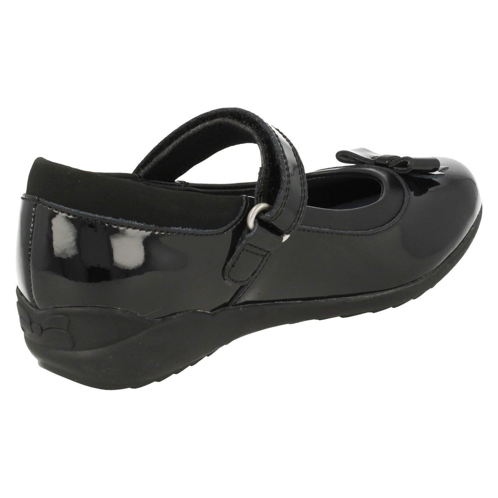 3375318e1 Girls-Clarks-School-Shoes-Ting-Fever thumbnail 15