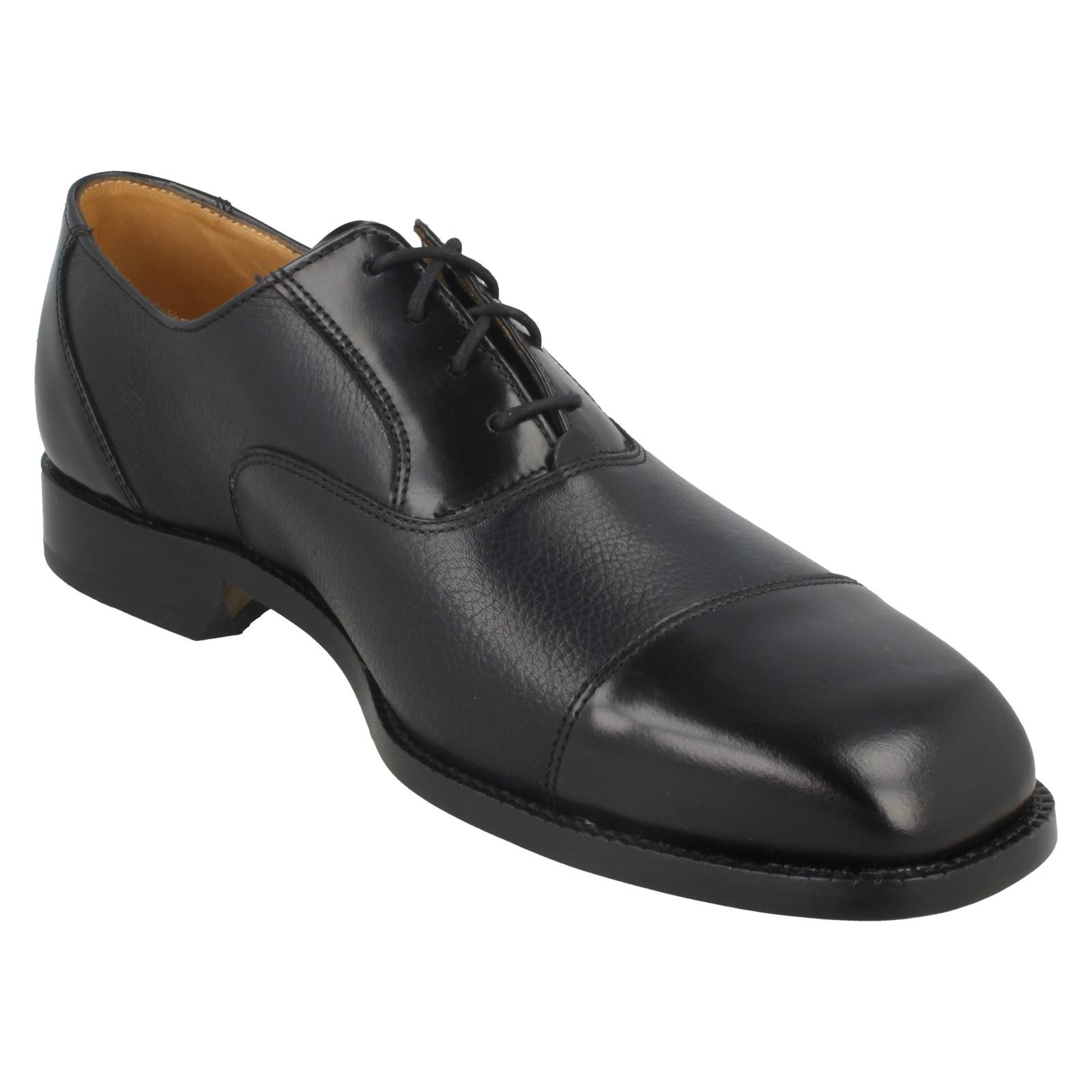Herren Grenson Penrith Formal Schuhes Penrith Grenson 7841f3