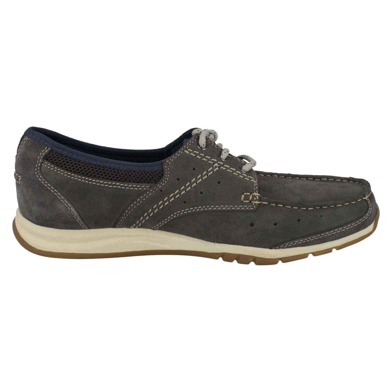 Uomo Clarks Clarks Uomo Moccasin Shoes 'Ramada English' 7c90b1