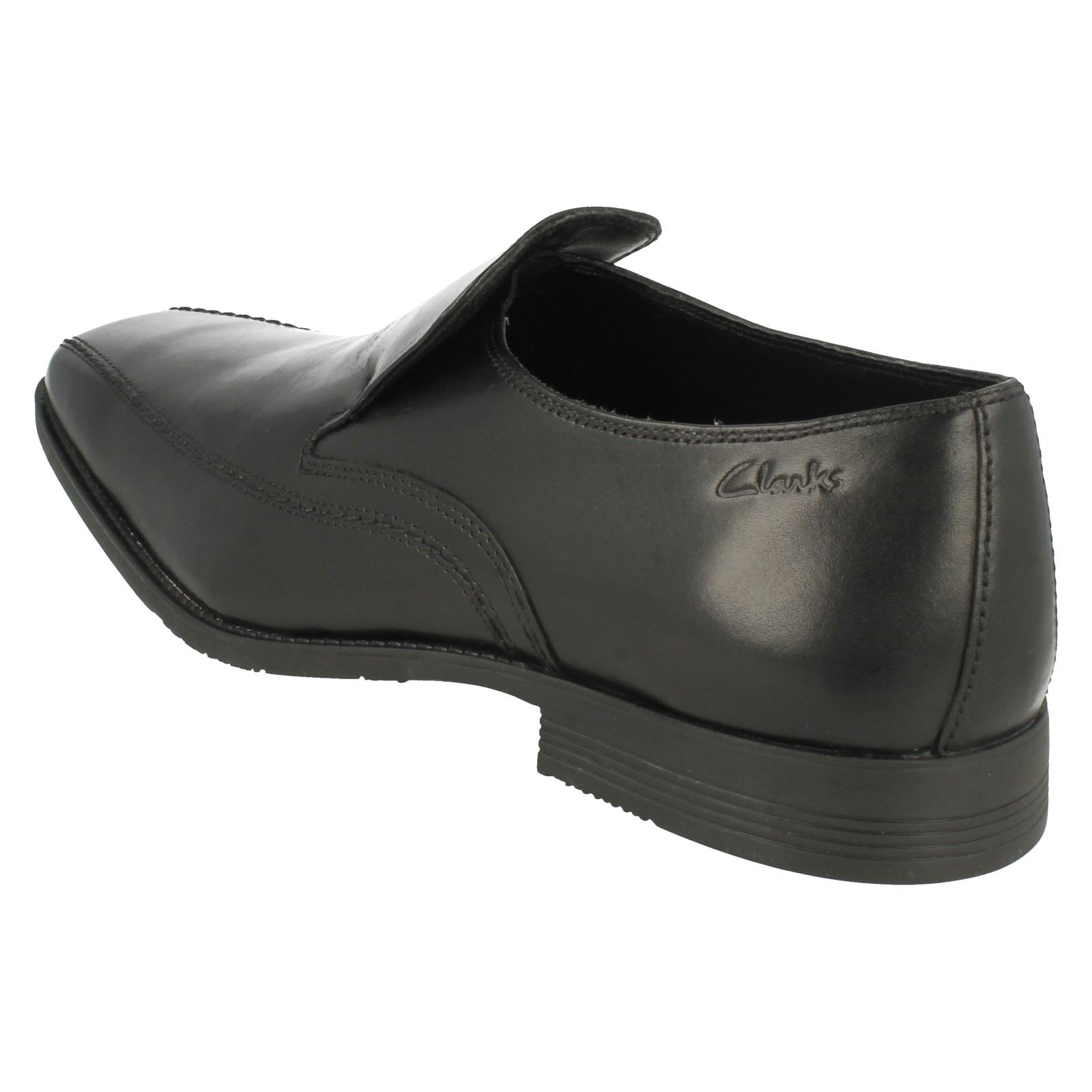 Herren Clarks Smart Out Slip On Schuhes Acre Out Smart 9e70a4