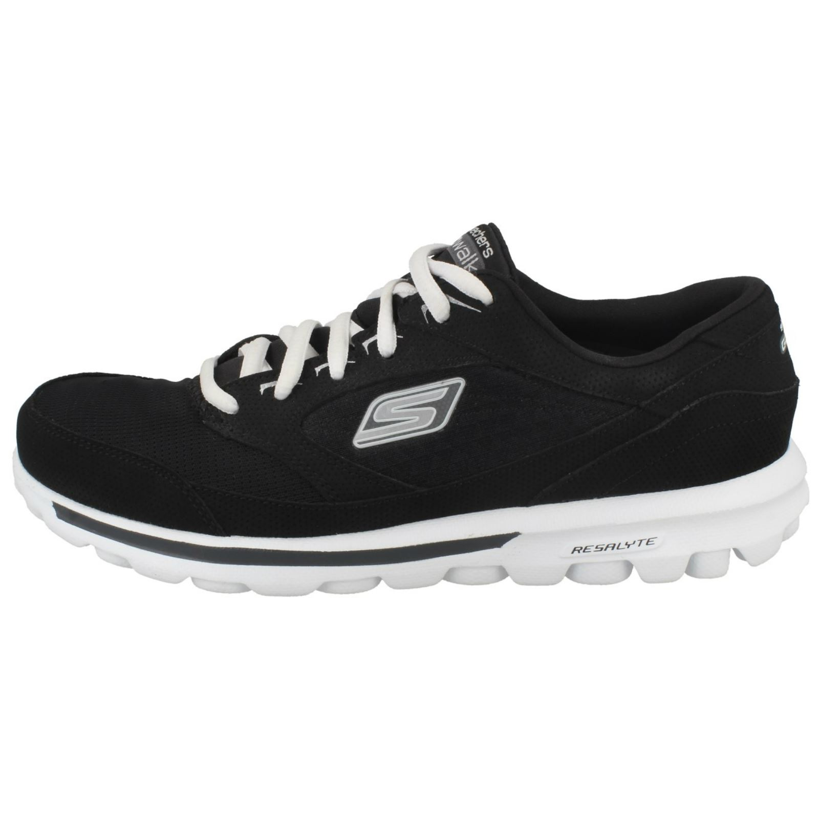 Baby Nero Trainer Skechers 13569 Go Ladies Walk Active Uzq6xBTwa