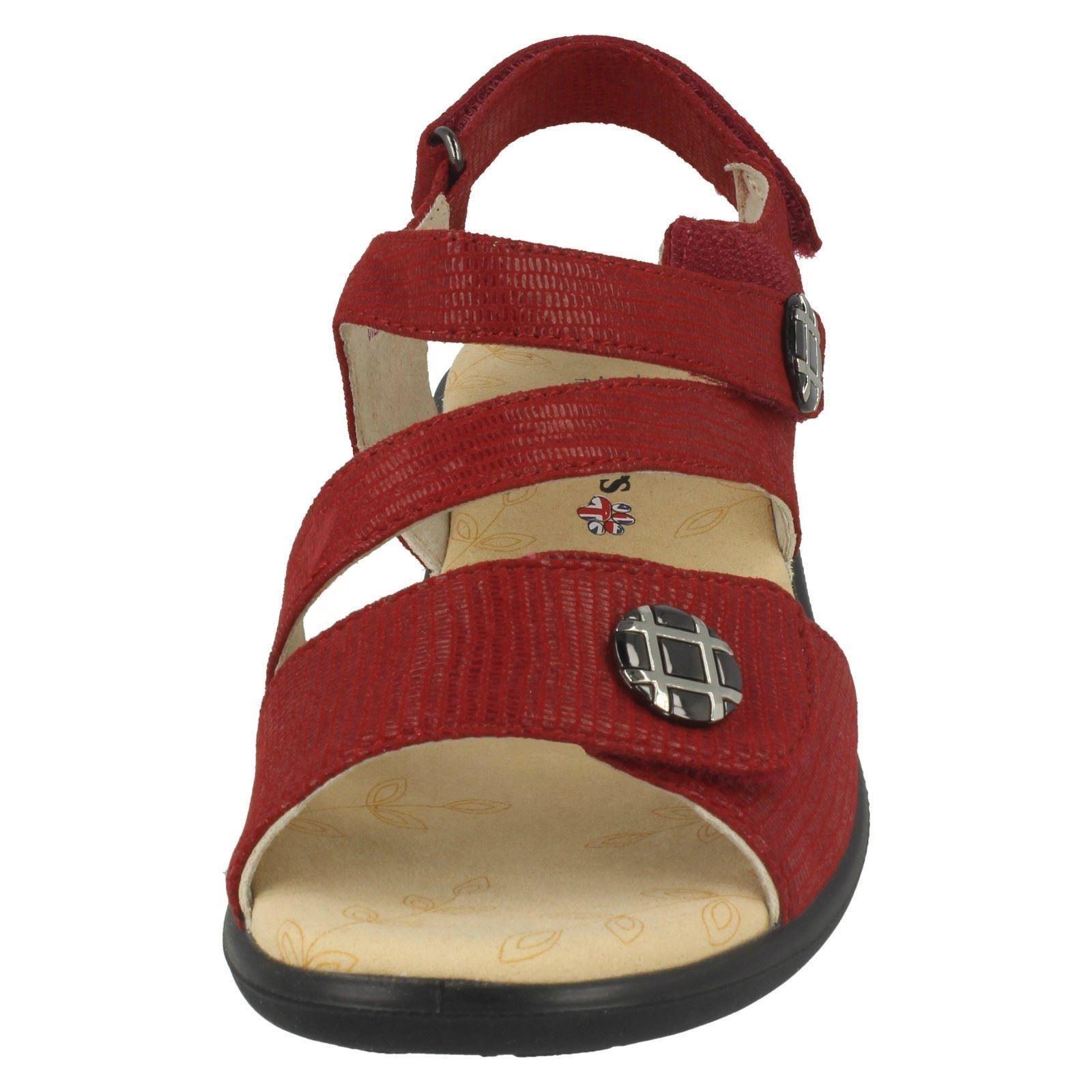 homme / femme de vienne, mesdames padders padders padders service confortable contact mode moderne de sandales à lanières   Digne  939a02
