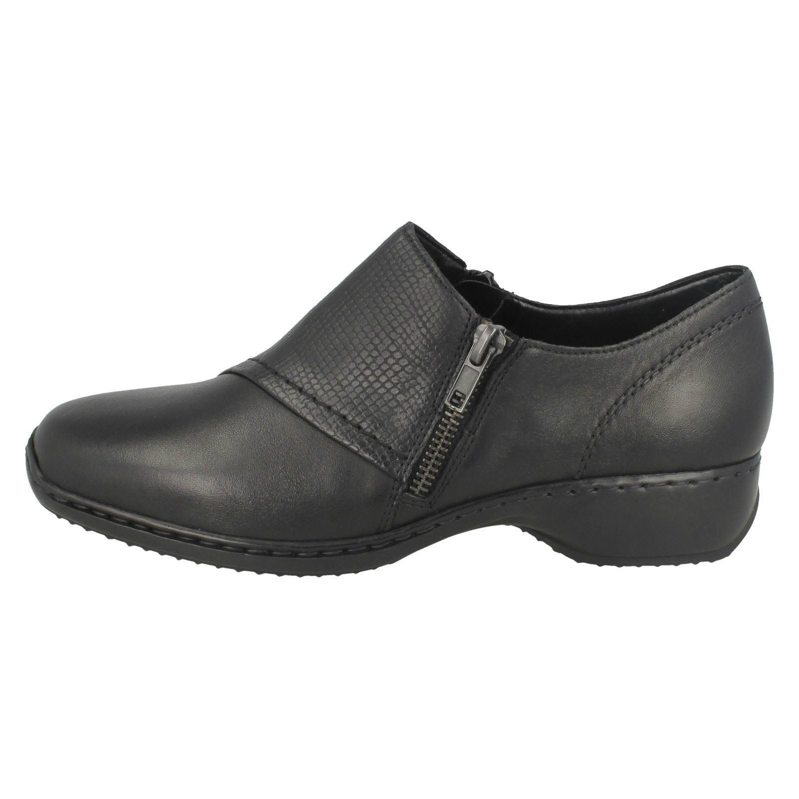 Rieker Femmes Femmes Élégantes 'l3867' Élégantes Chaussures Rieker Chaussures 'l3867' Femmes dRqrw6d