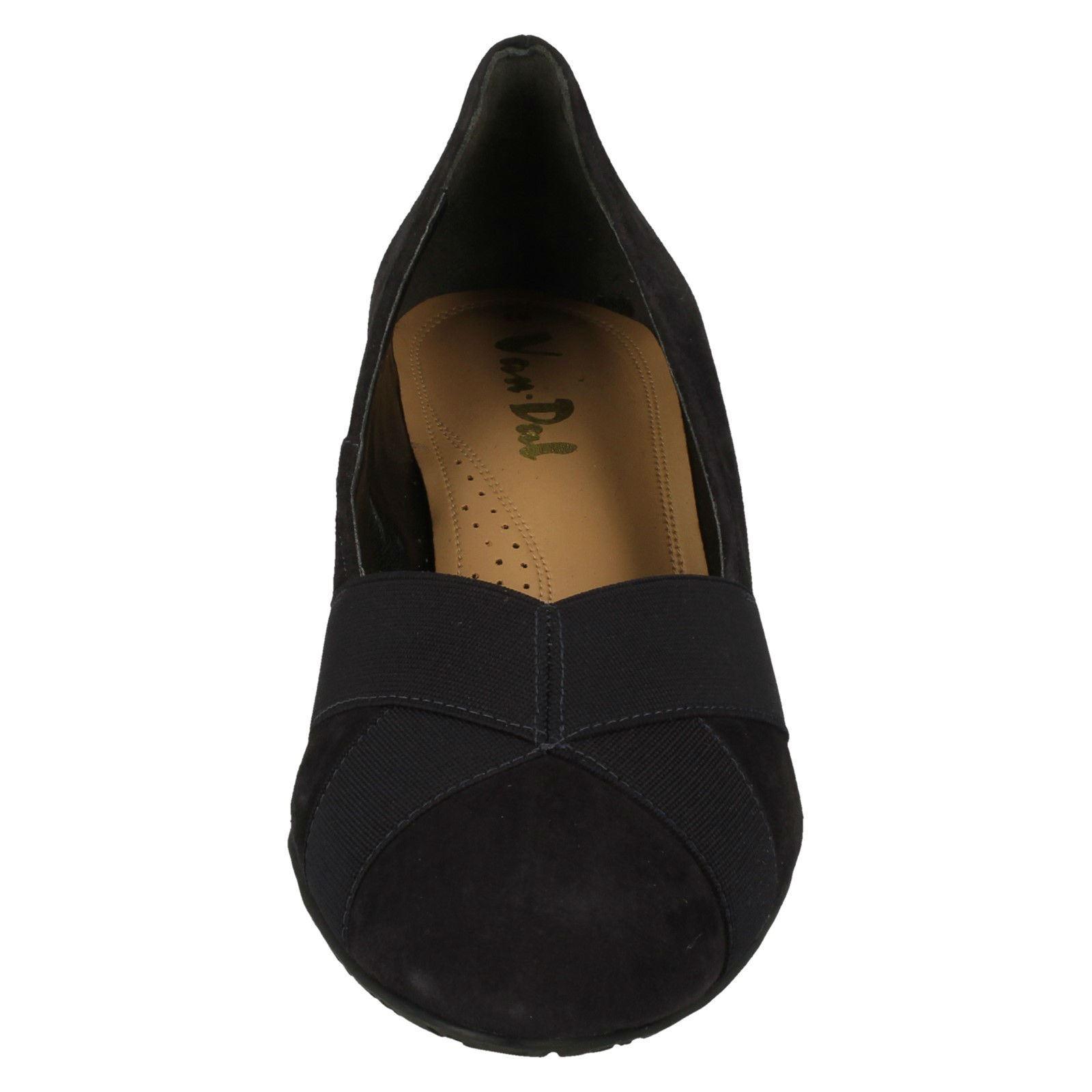 Damenschuhe Van Dal Elegant Oakes Court Schuhes - Oakes Elegant 49fd52