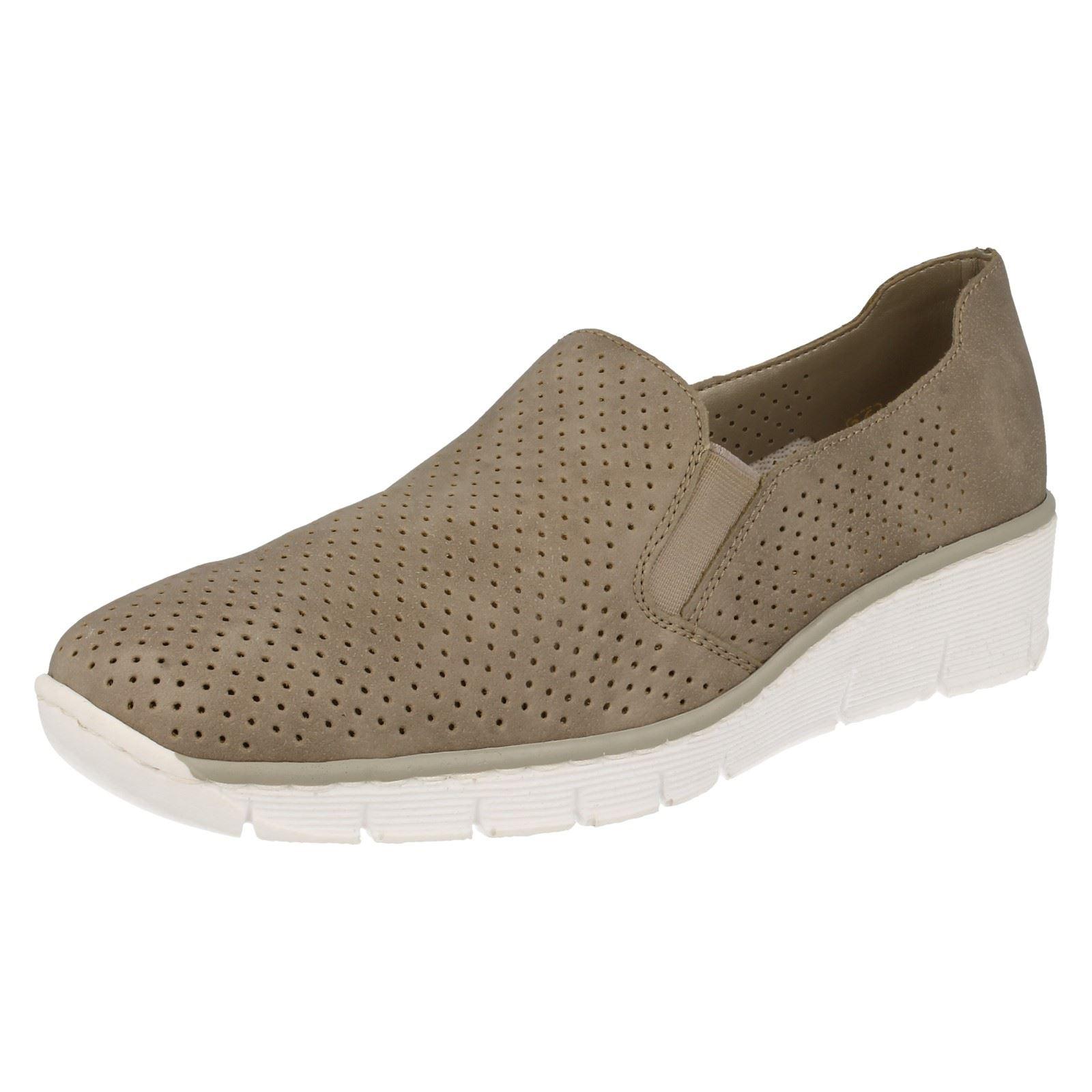 mes chaussures à enfiler enfiler à 53765 rieker occasionnel. e7a7f8