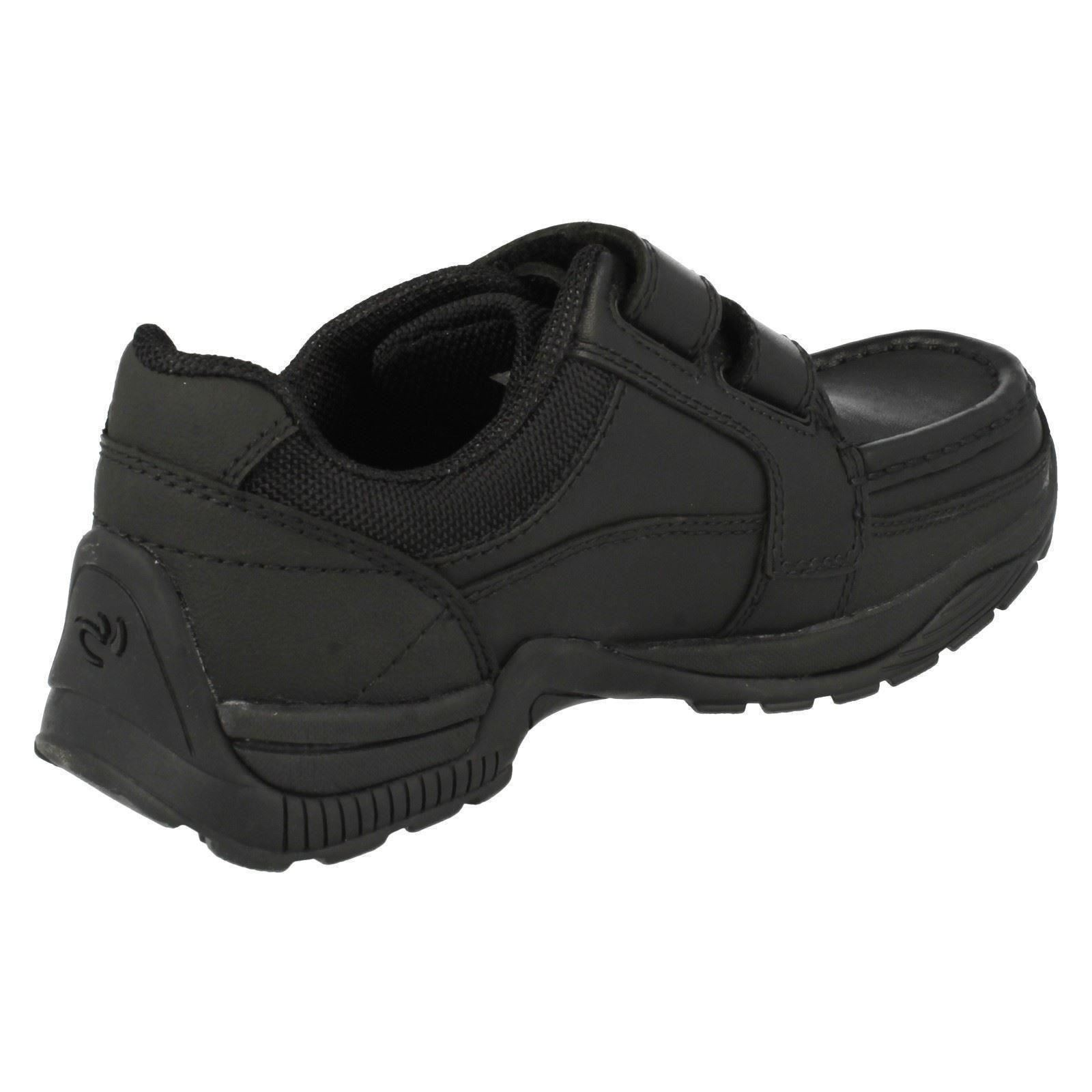 garçons Startrite pour Rhino Miles By Chaussures noir scolaires CS4qWpwA