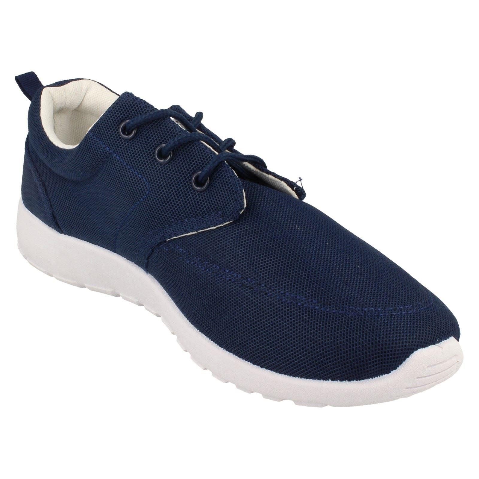 Zapatillas para hombre informal Tech Argon Air