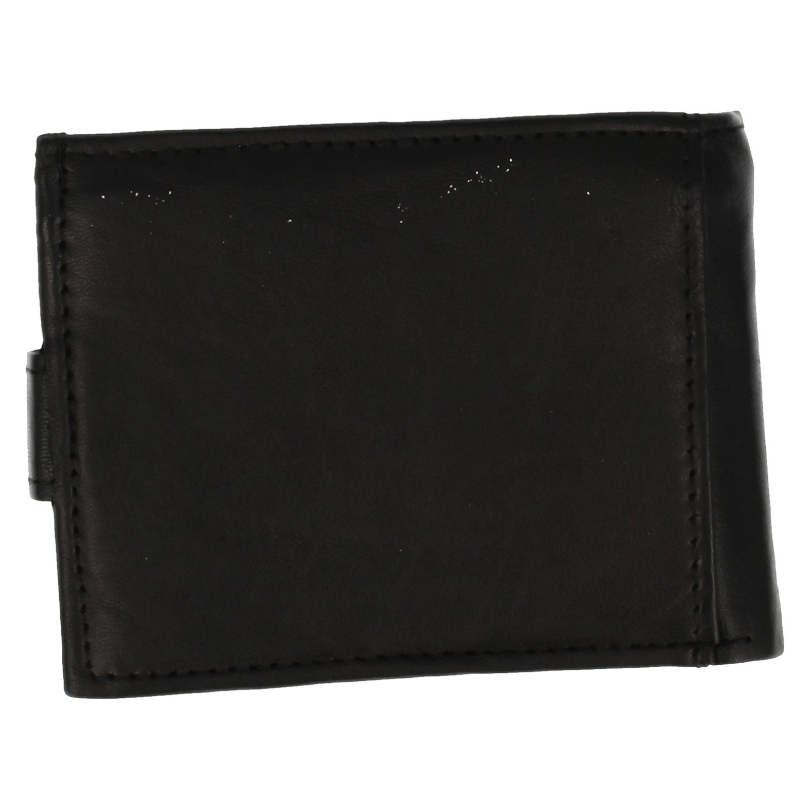 Mens-Fabretti-Casual-Wallet-quotidienne-Bi-Fold