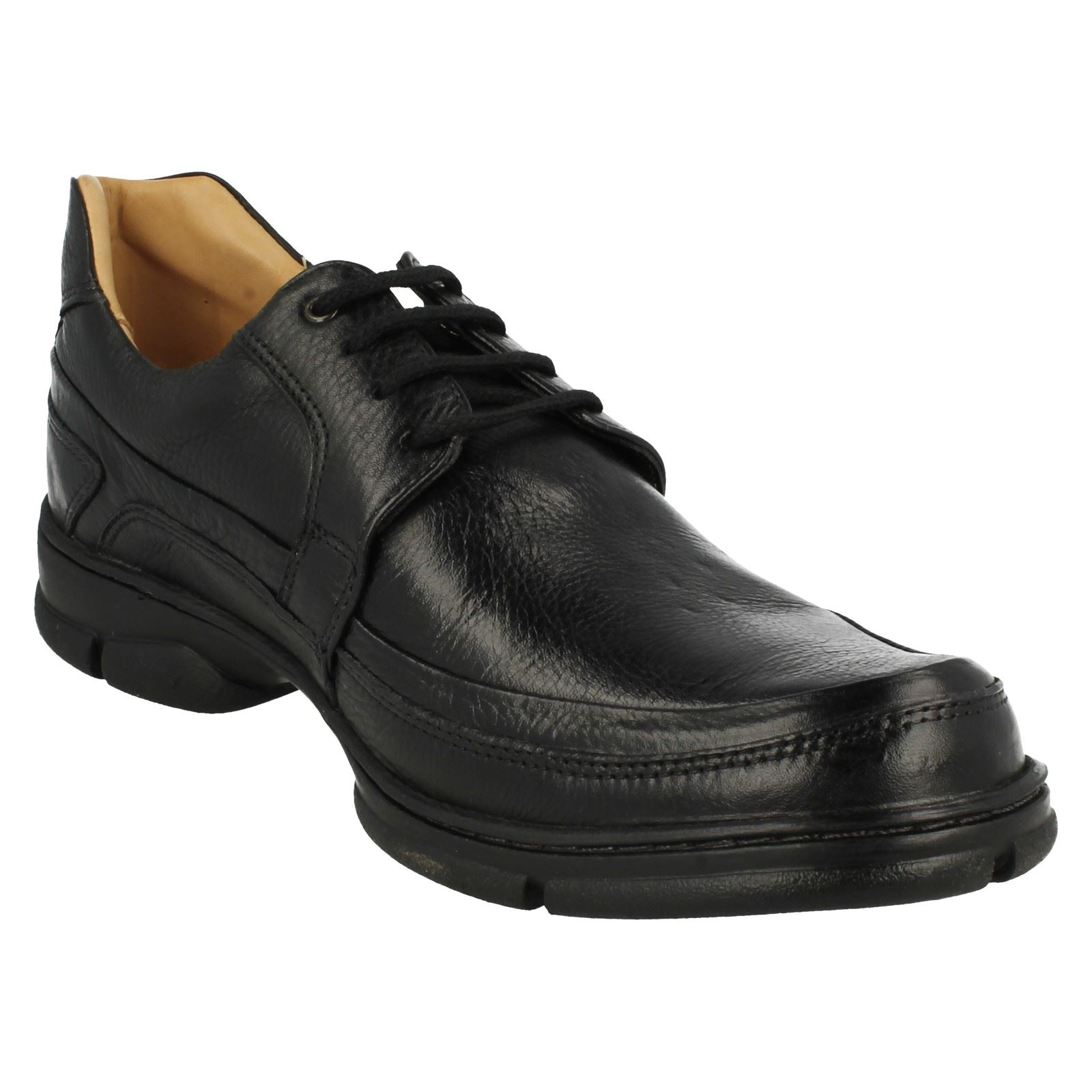 Mens Anatomic Smart Smart Smart Lace Up Shoes Colinas 5e0b51