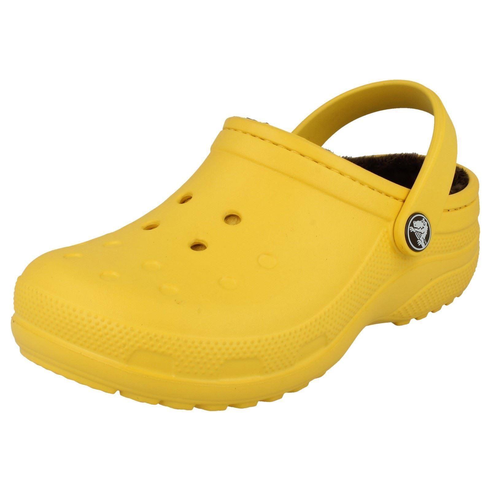 0d9499dd4 Crocs Childrens Unisex Slip On Clogs - Boundless Clog Kids