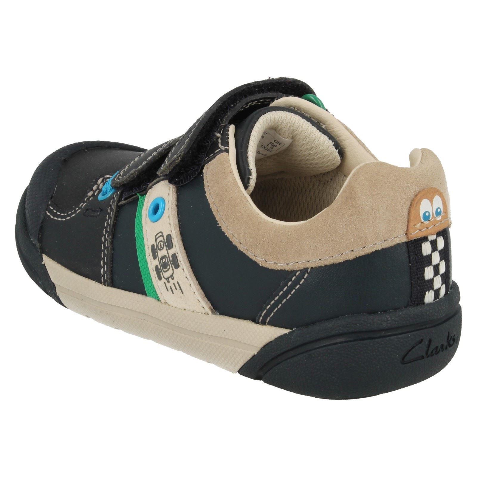 Chicos Clarks Zapatos Informales lilfolkcub