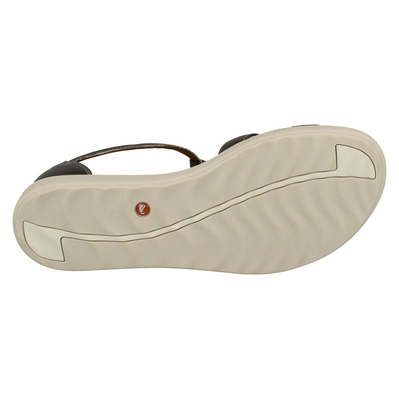 Femmes-Clarks-sandale-laniere-Un-Reisel-Mara