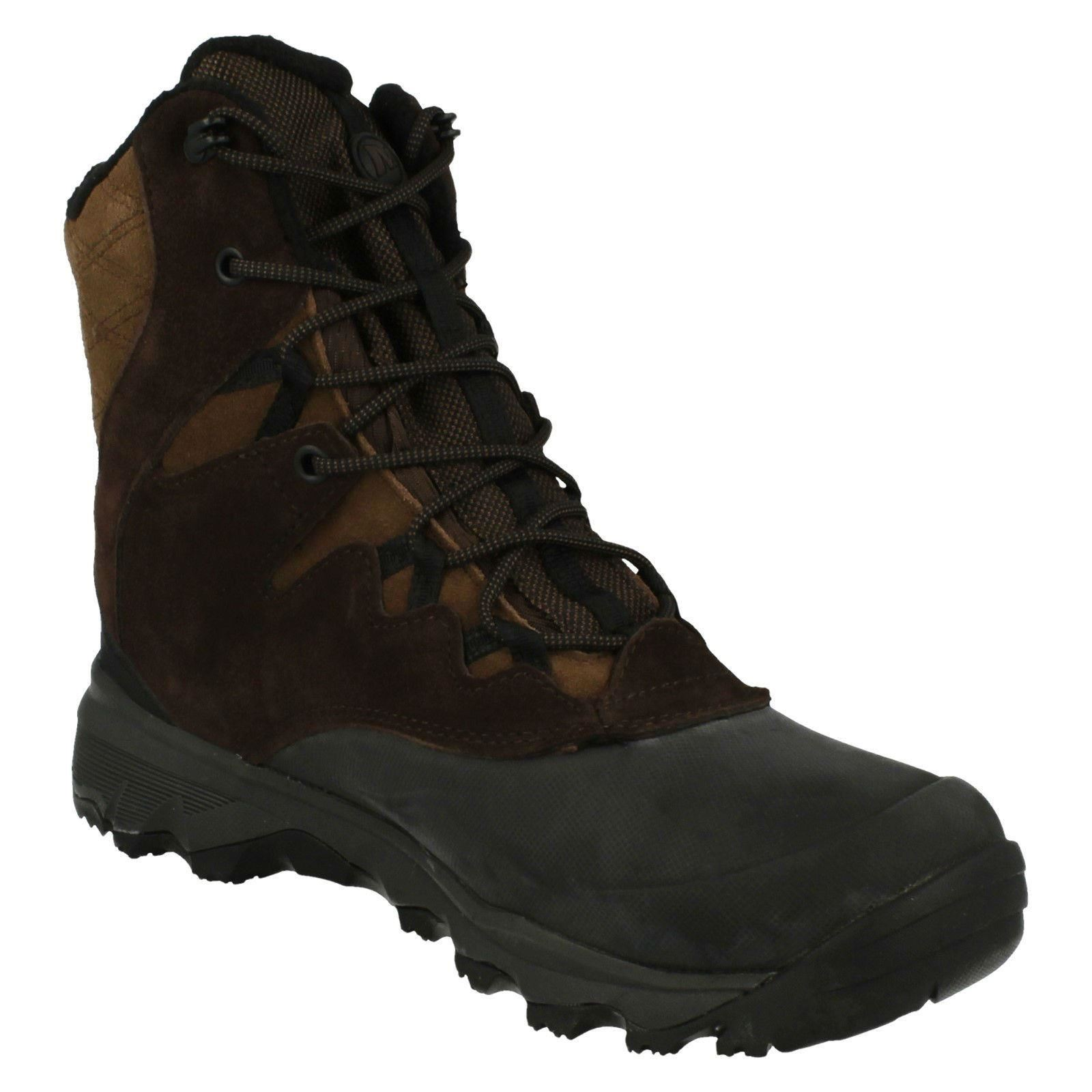 Merrell Mens Walking Boots - Thermo Shiver 8