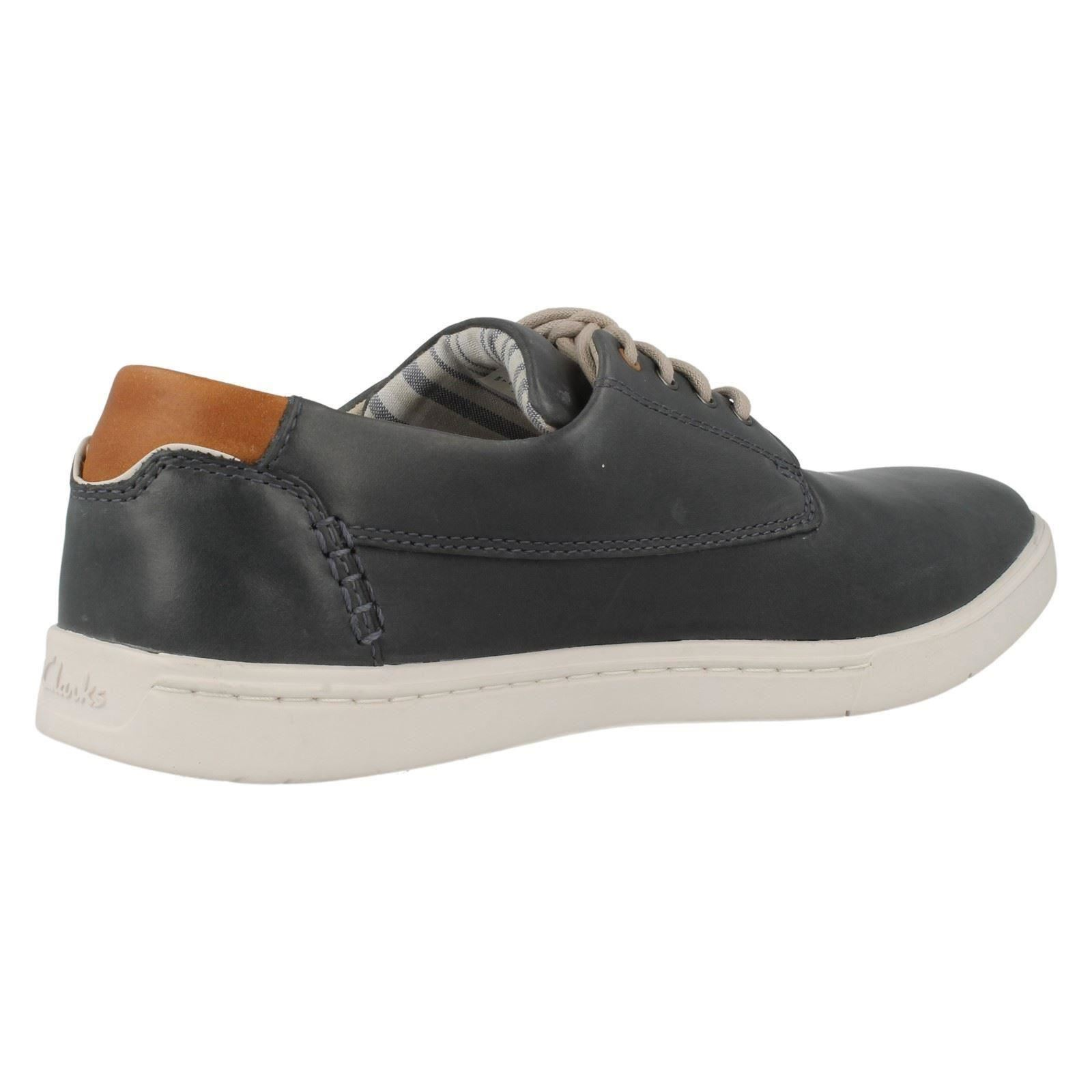 Up Uomo Clarks Casual Lace Up  Schuhes Newood Fly bee14e