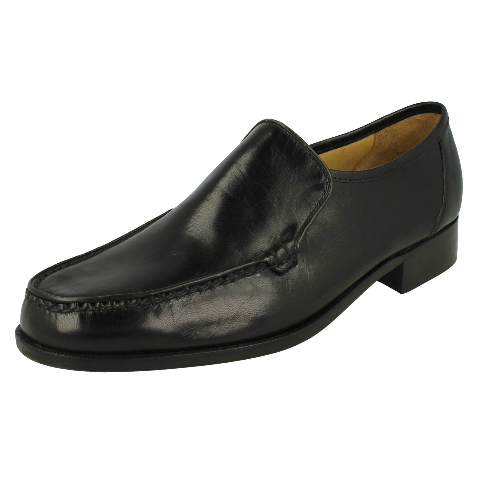 Mens Thomas bluent Illinois Slip On Smart shoes