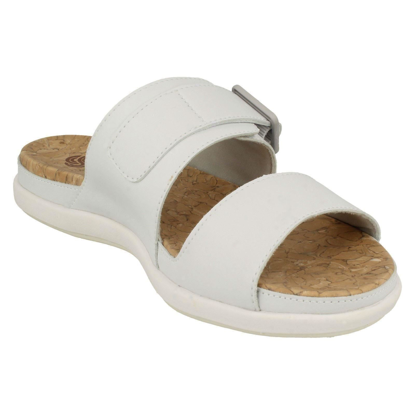 Signore Clarks cloudsteppers Mule Sandali-Step GIUGNO Tide Tide Tide | A Prezzi Convenienti  | Maschio/Ragazze Scarpa  d6a4cd